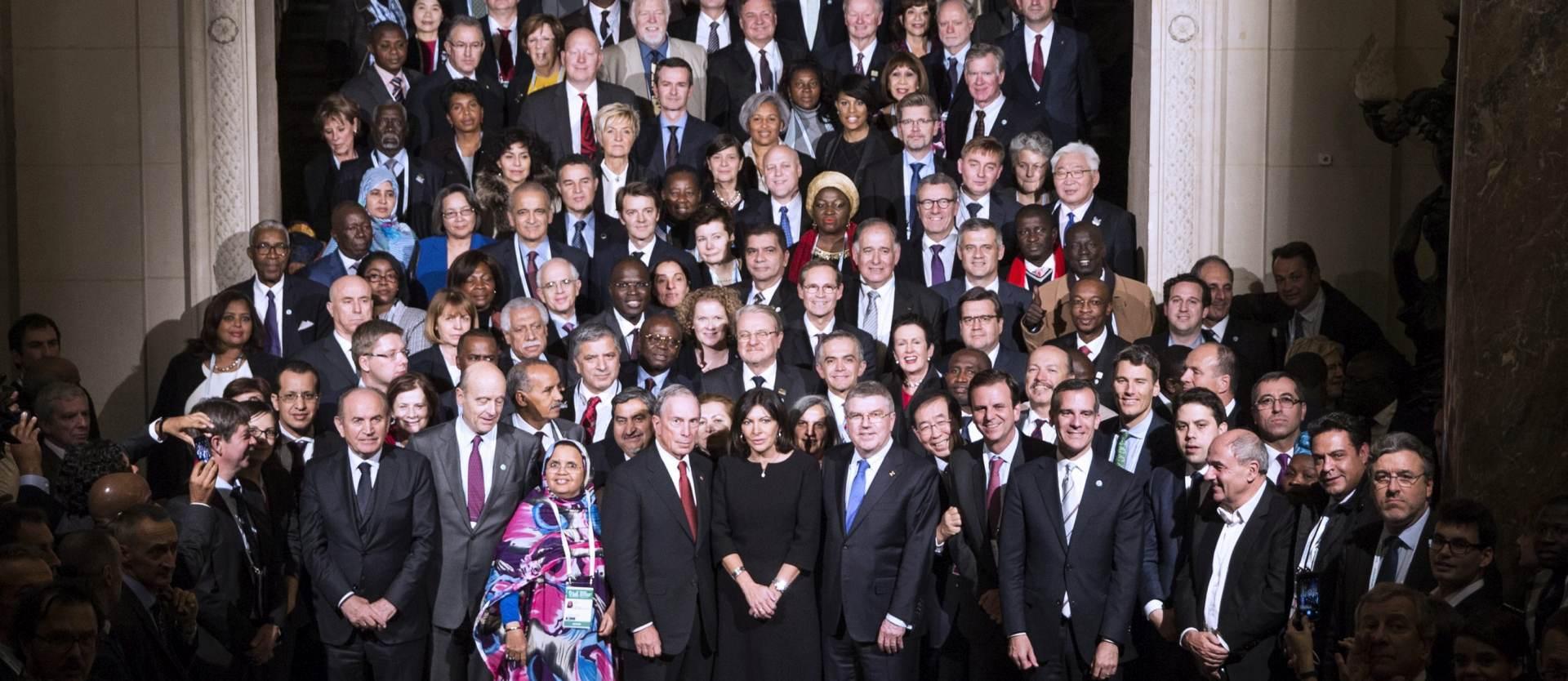 ZAŠTITA OKOLIŠA:  Usvojen nacrt globalnog sporazuma o klimatskim promjenama
