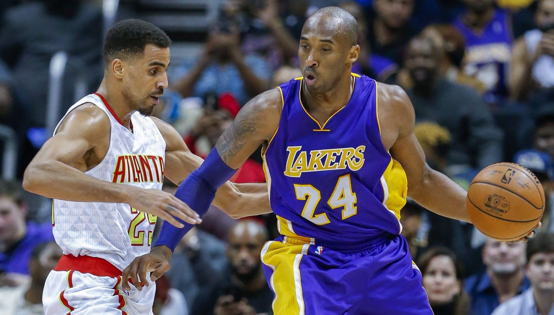 NBA: Kobe Bryant posljednji put igrao u Bostonu