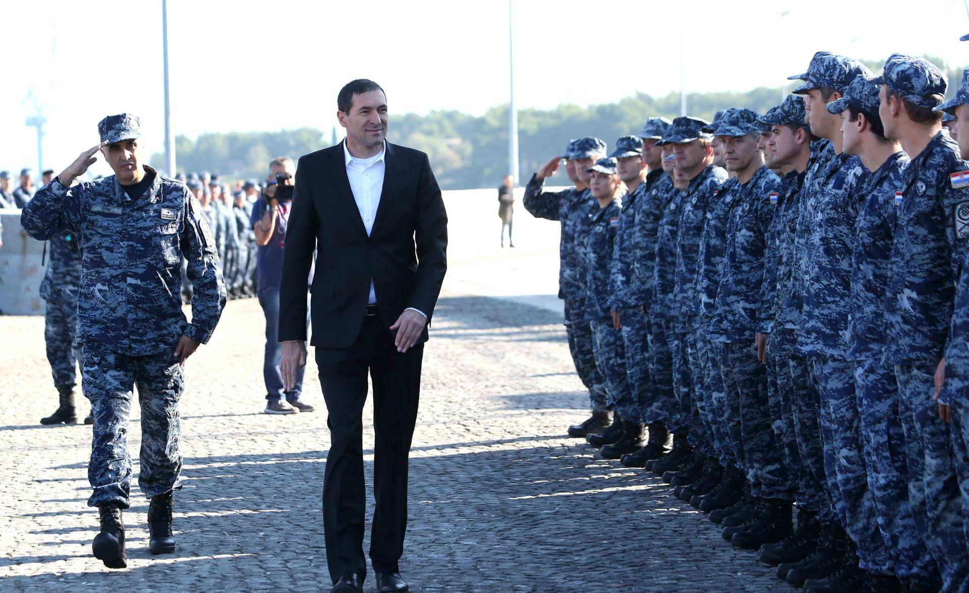 PRIJE ODLASKA S DUŽNOSTI: Ministar Kotromanović želi imenovati Višnju Tafru na čelo Sektora za nekretnine