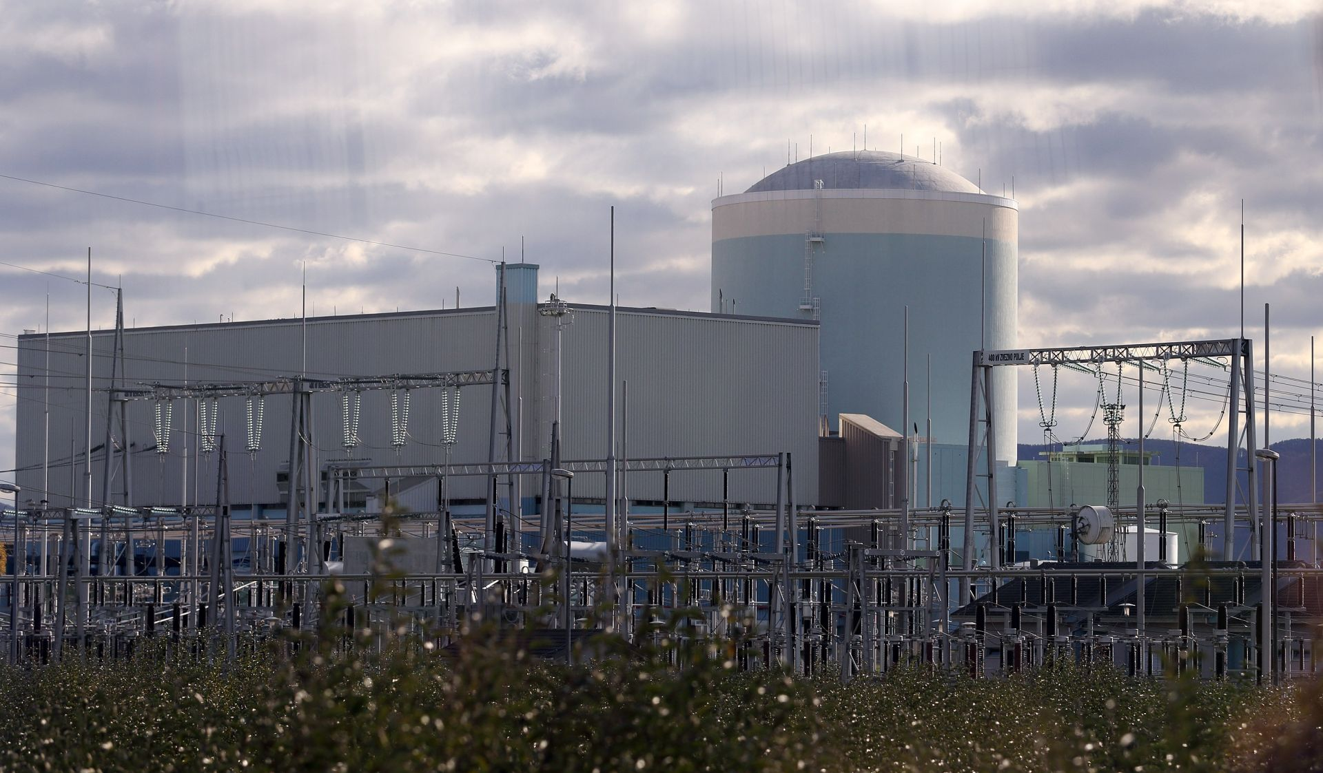 MANJI KVAR: Automatsko zaustavljanje rada nuklearke Krško
