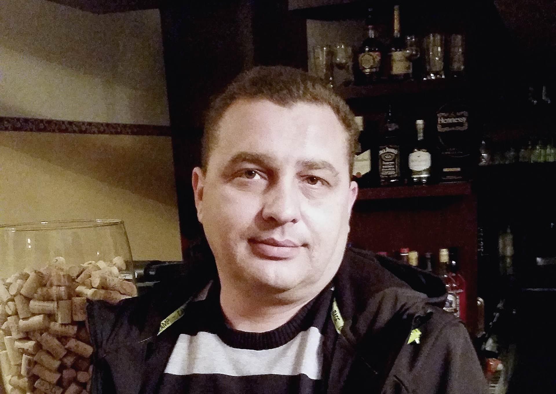 Kristijan Vrbanić: 'Kako sam putem bankomata oprao 80 milijuna kuna'