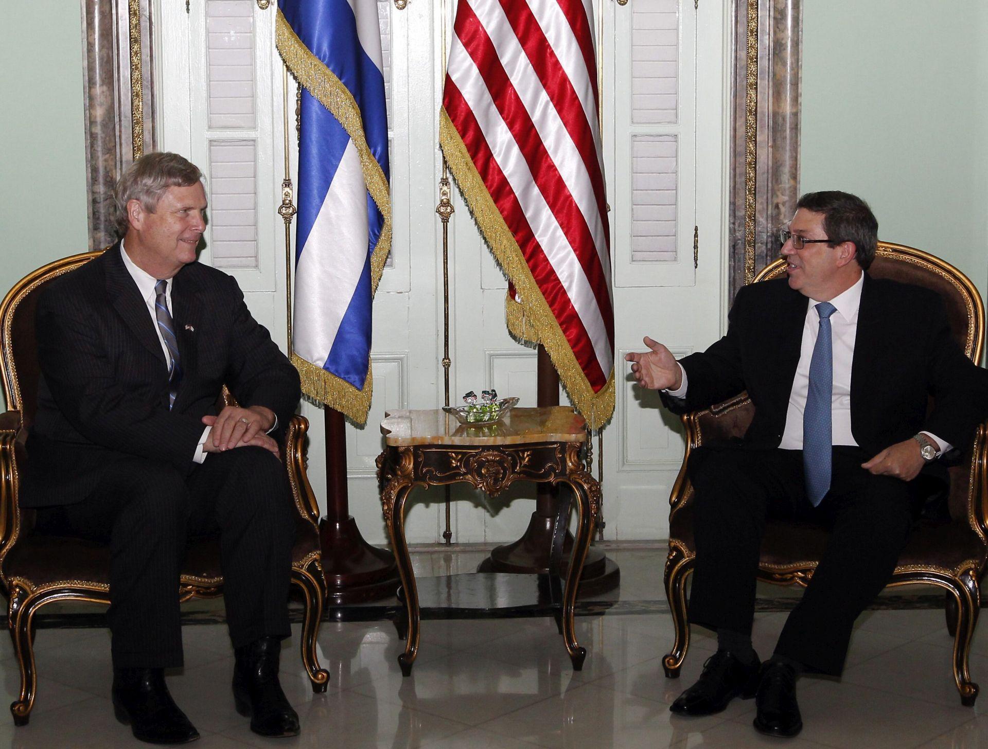 NAKON 50 GODINA: Kuba i SAD uspostavljaju izravnu poštansku službu