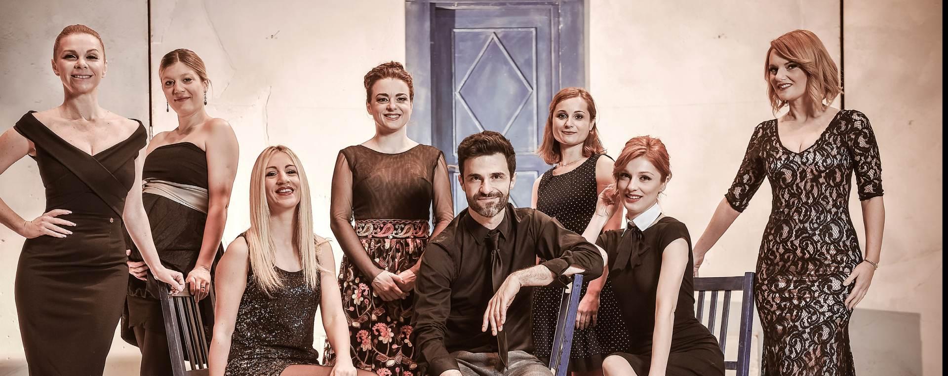 Mjuzikl 'Mamma Mia!' pravi je kazališni fenomen rasprodan mjesecima unaprijed