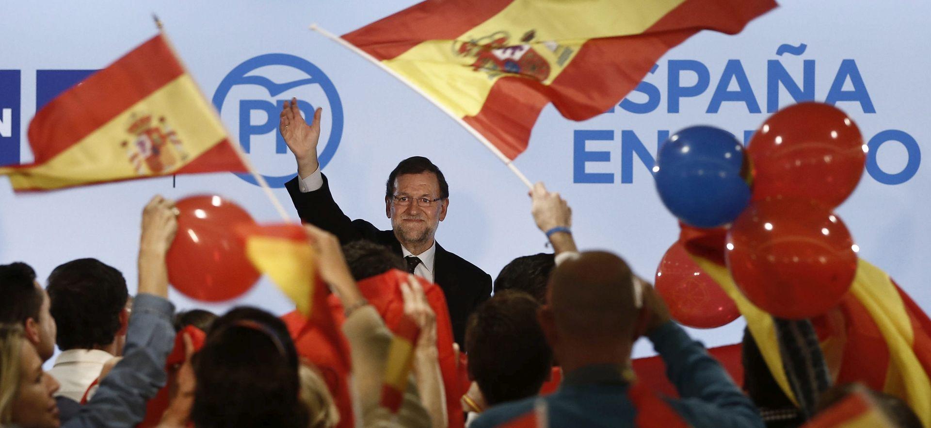 ANKETA POKAZALA: Desnica vodi uoči izbora u Španjolskoj