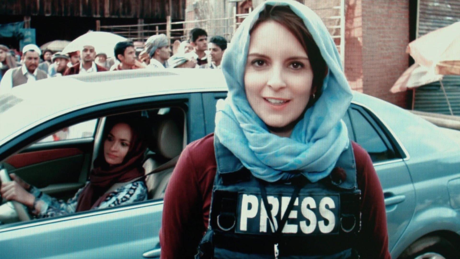 VIDEO: WHISKEY TANGO FOXTROT Prvi trailer za komediju Tine Fey smještenu u Afganistan i Pakistan