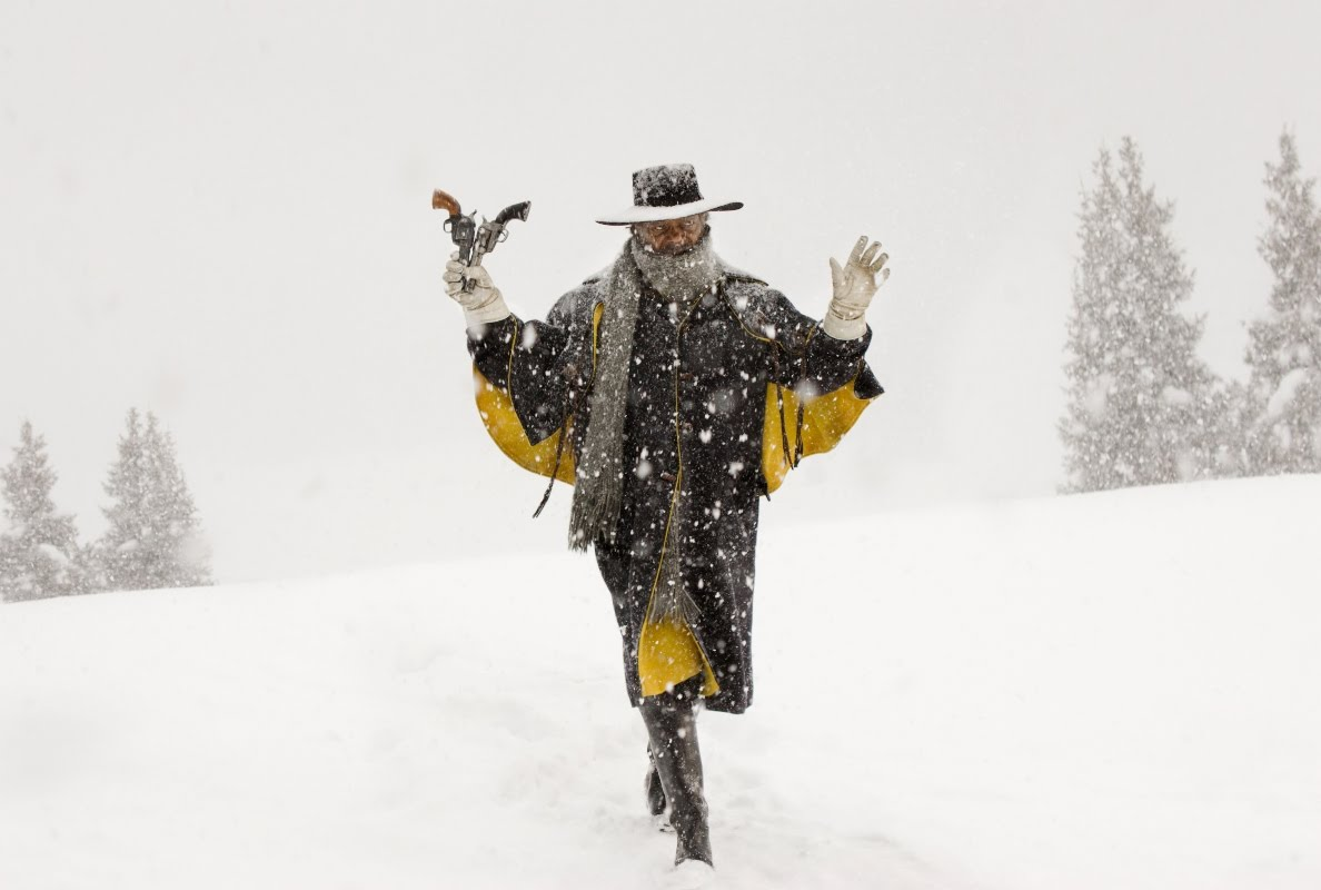 "VIDEO: QUENTIN TARANTINO ""Vjerujem da je The Hateful Eight moj najbolji film ikad"""