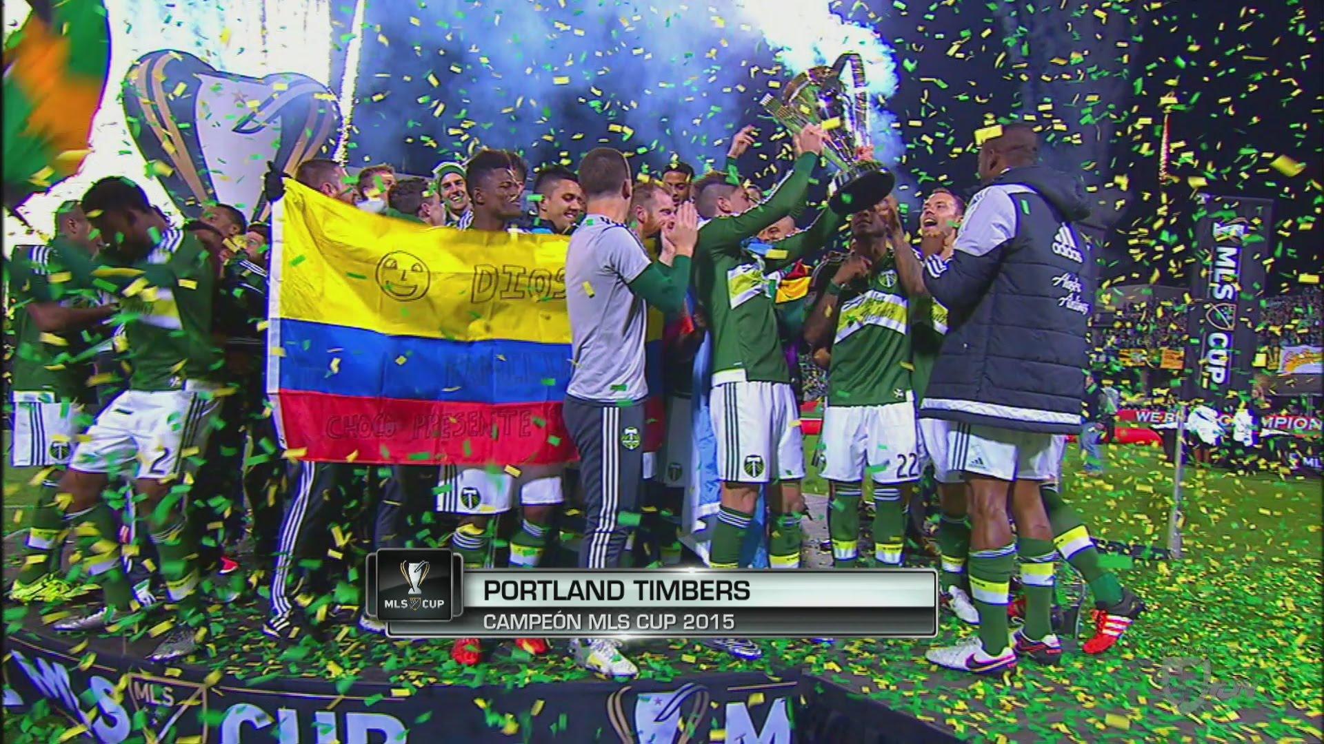 VIDEO: Nogometaši Portlanda prvi put prvaci MLS-a