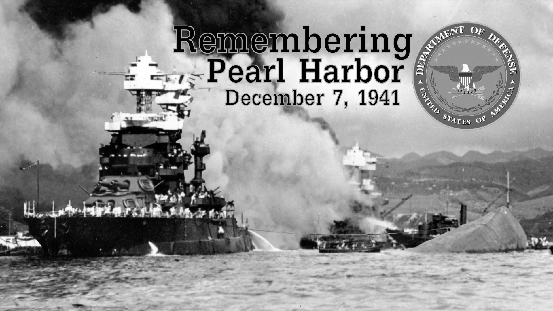 VIDEO: Sjetimo se napada na Pearl Harbor