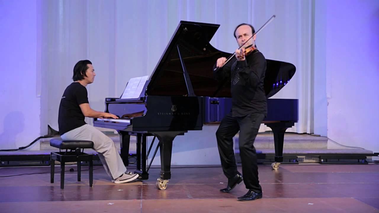 Majstori glazbene komedije Igudesman&Joo 19. prosinca u Lisinskom