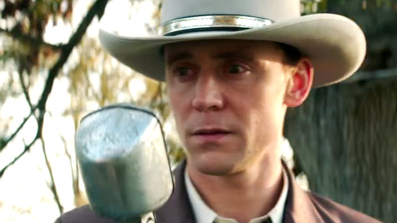 VIDEO: I SAW THE LIGHT Pogledajte Toma Hiddlestona kao Hanka Williamsa
