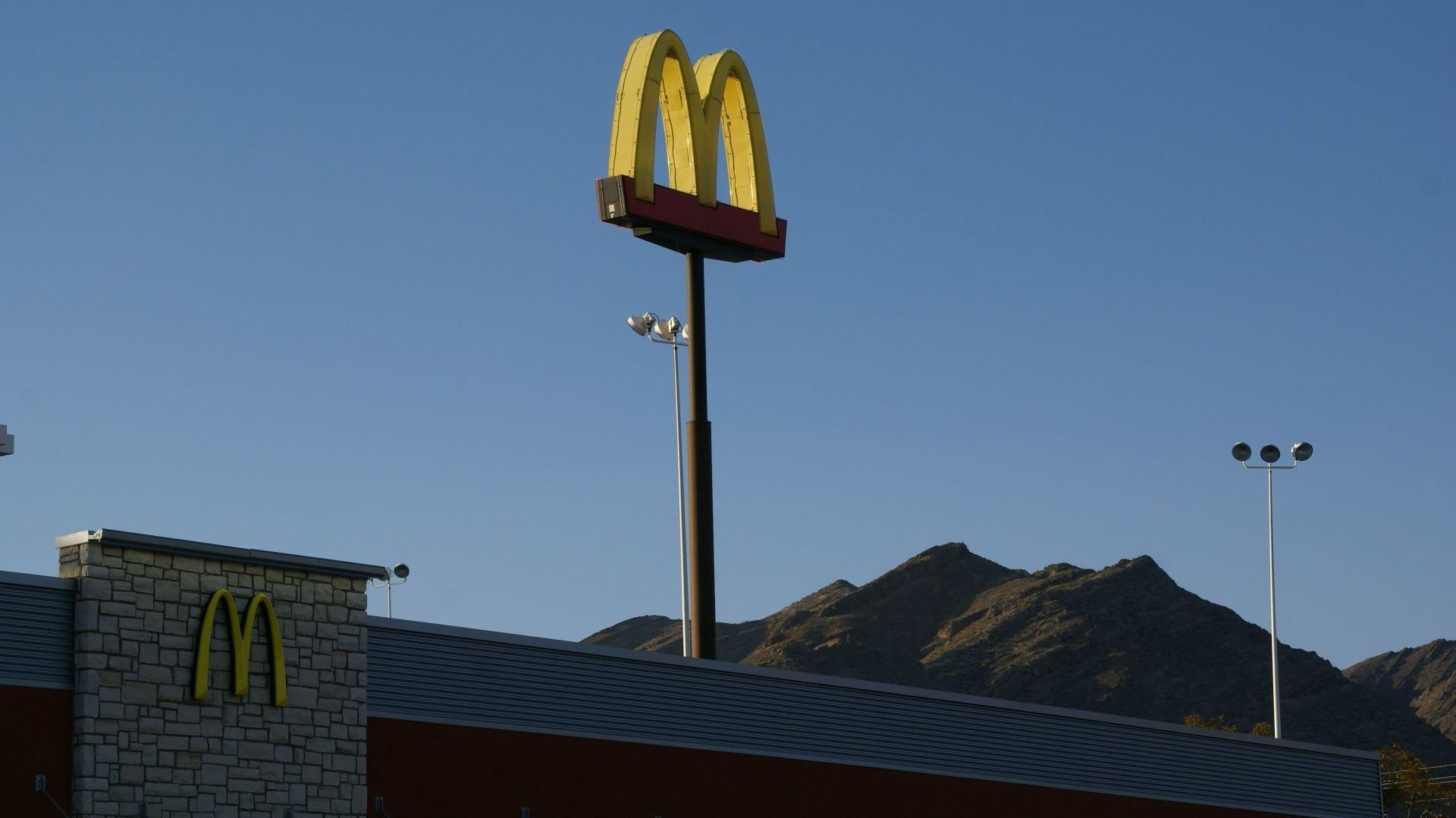 EU pokreće istragu protiv McDonald'sa zbog izbjegavanja poreza?
