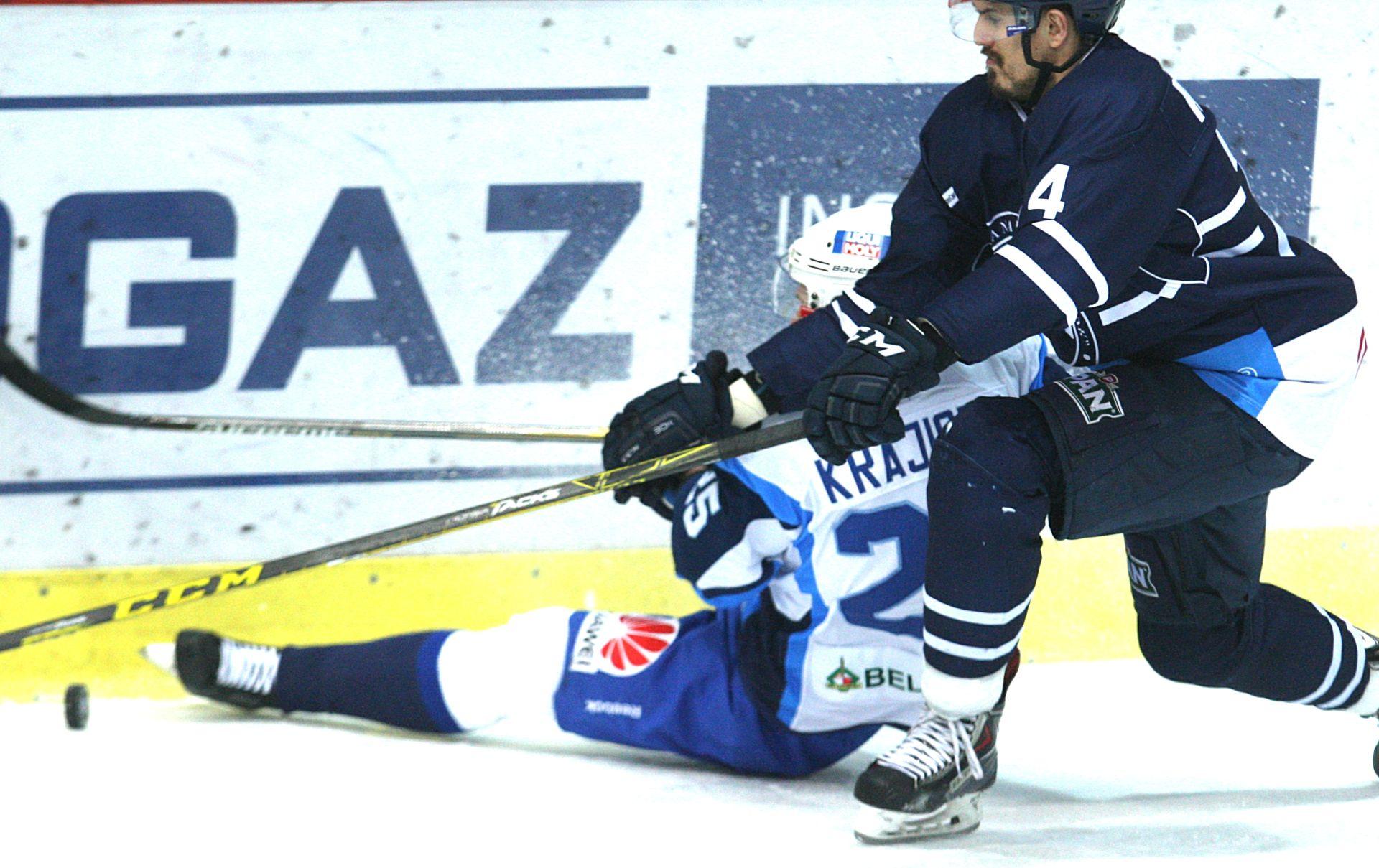 KHL: Medveščaku pobjeda u produžetku