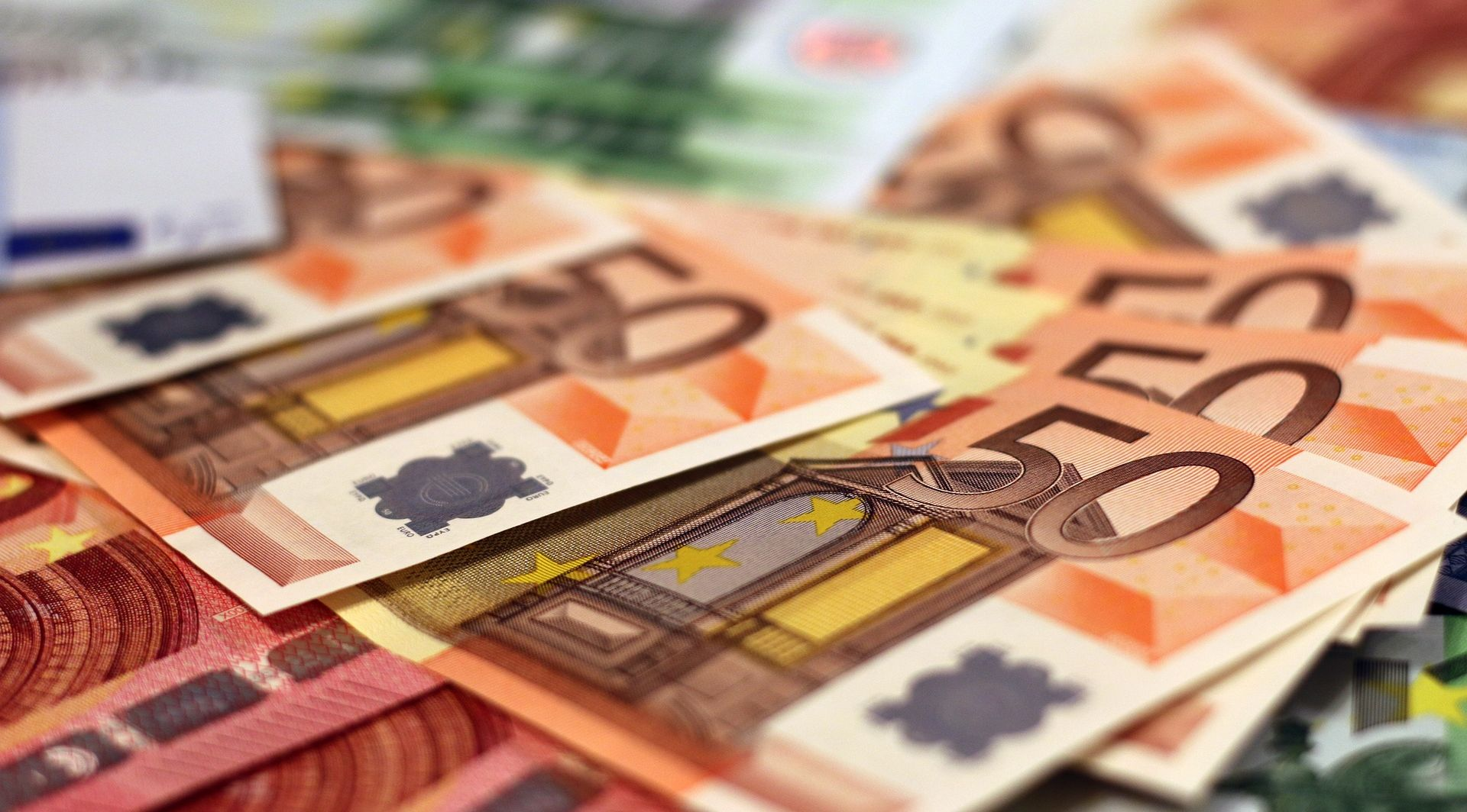 Bruto inozemni dug pao na 39,7 milijardi eura