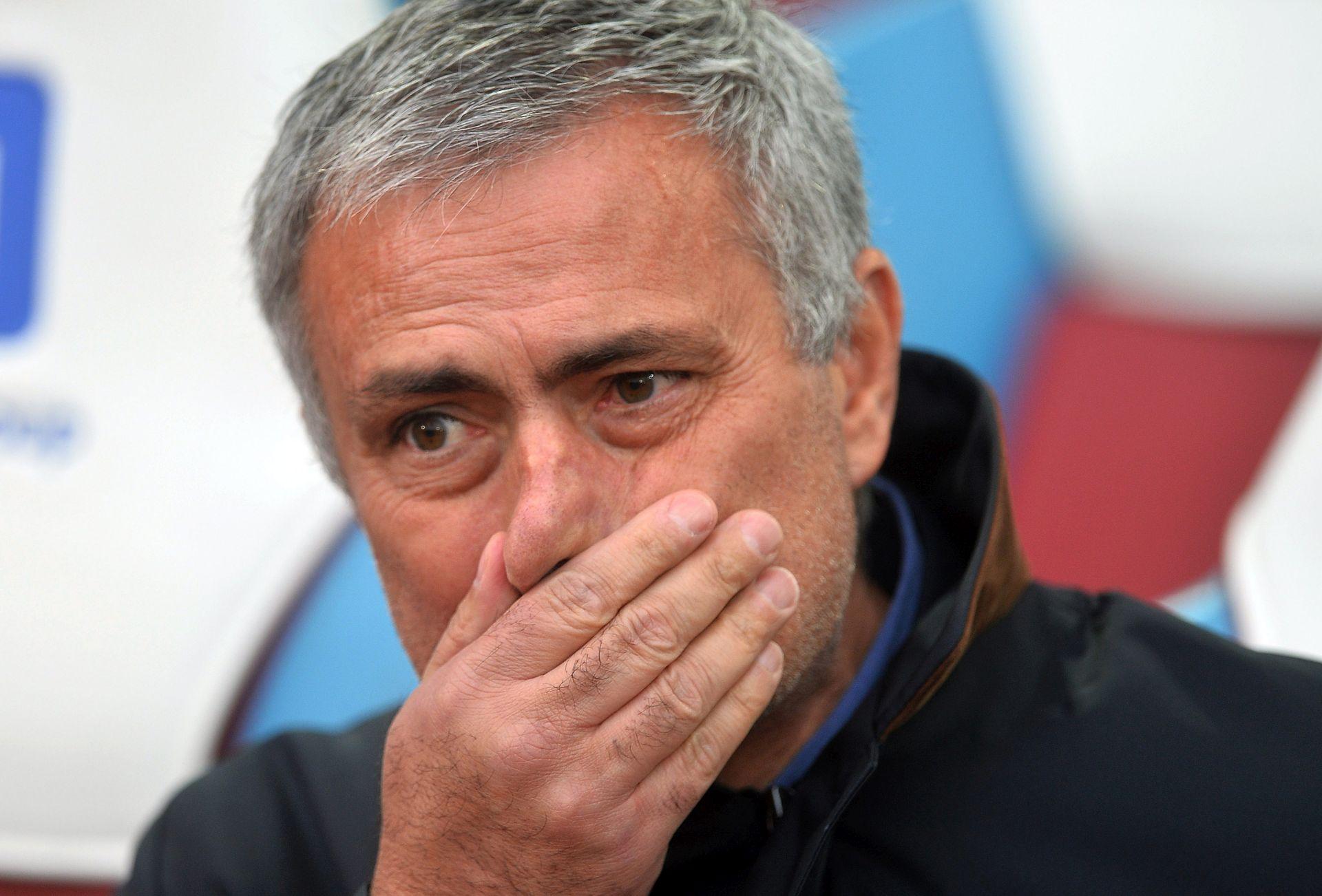 """MOURINHO """"Moj odnos s Wengerom je civilizirani"""""""