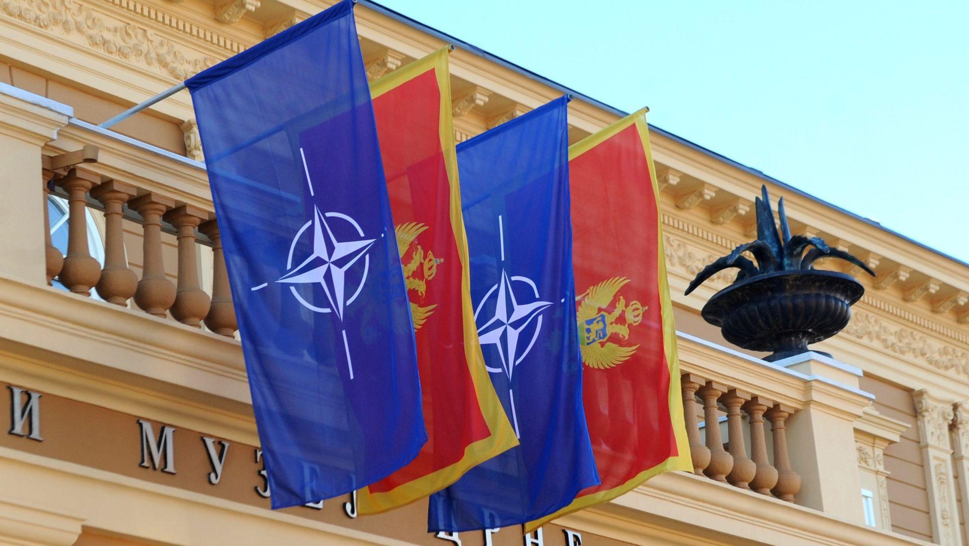DVODNEVNA RASPRAVA: Crnogorski parlament usvojio Rezoluciju o potpori članstvu u NATO