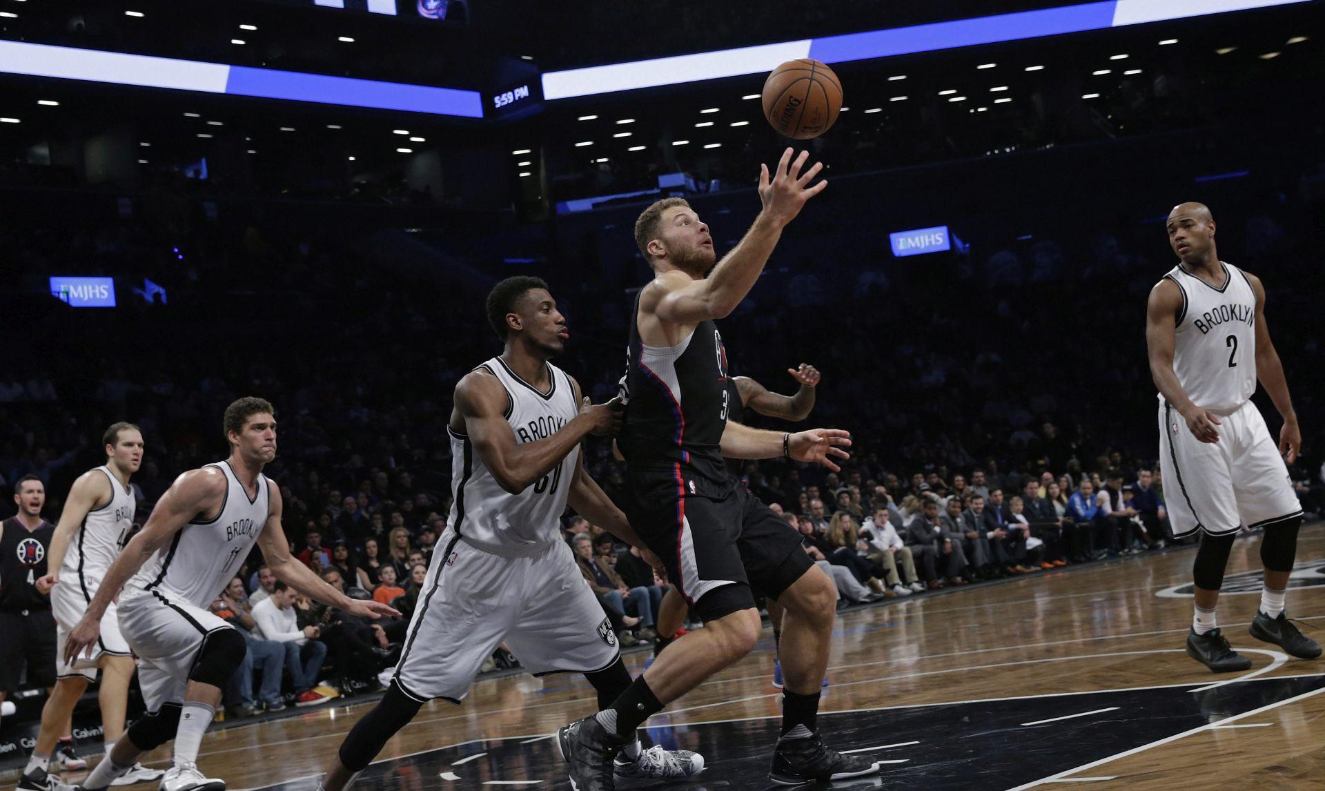 NBA: Bogdanovićevih 15 koševa u porazu Brooklyna, prvi poraz Golden Statea