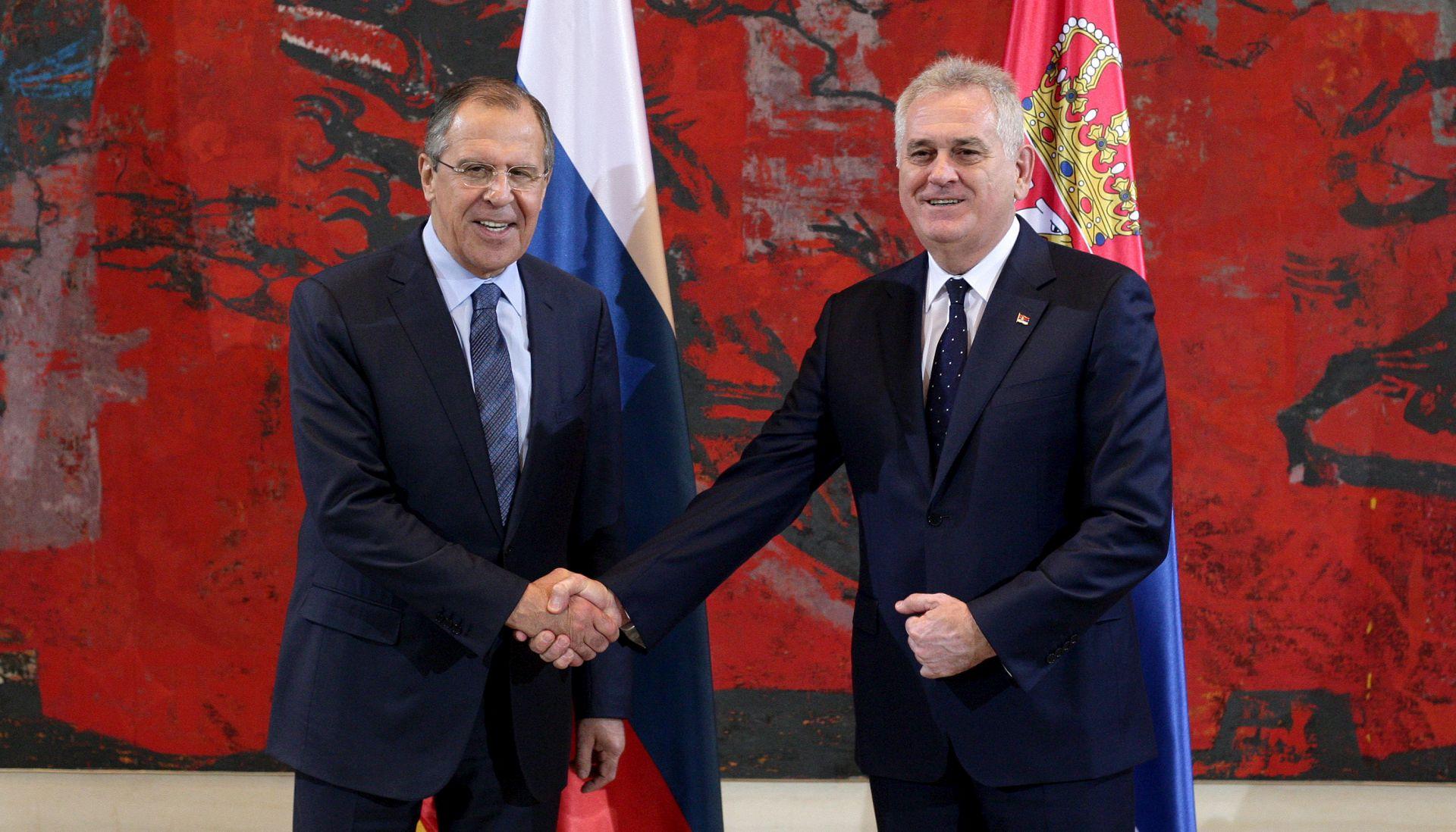 SUMMIT OESS: Susreli se Lavrov i Cavusoglu, nema detalja o razgovorima