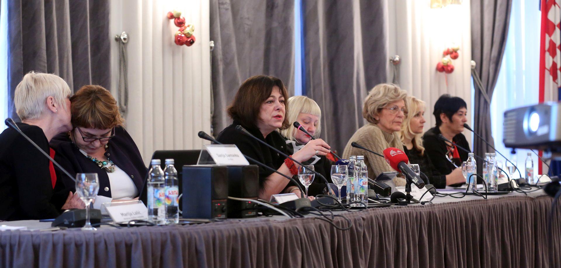 OKRUGLI STOL: Žene u svjetskim medijima zastupljene tek 24 posto