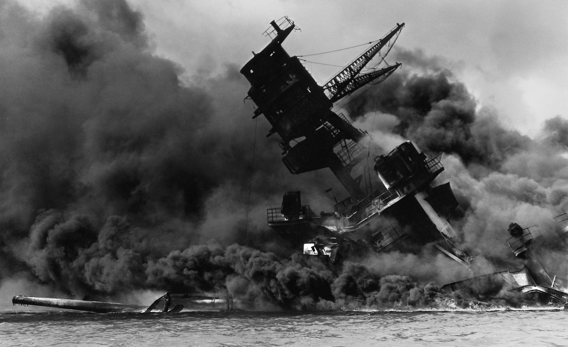 Američki veterani obilježili 74. obljetnicu napada na Pearl Harbour