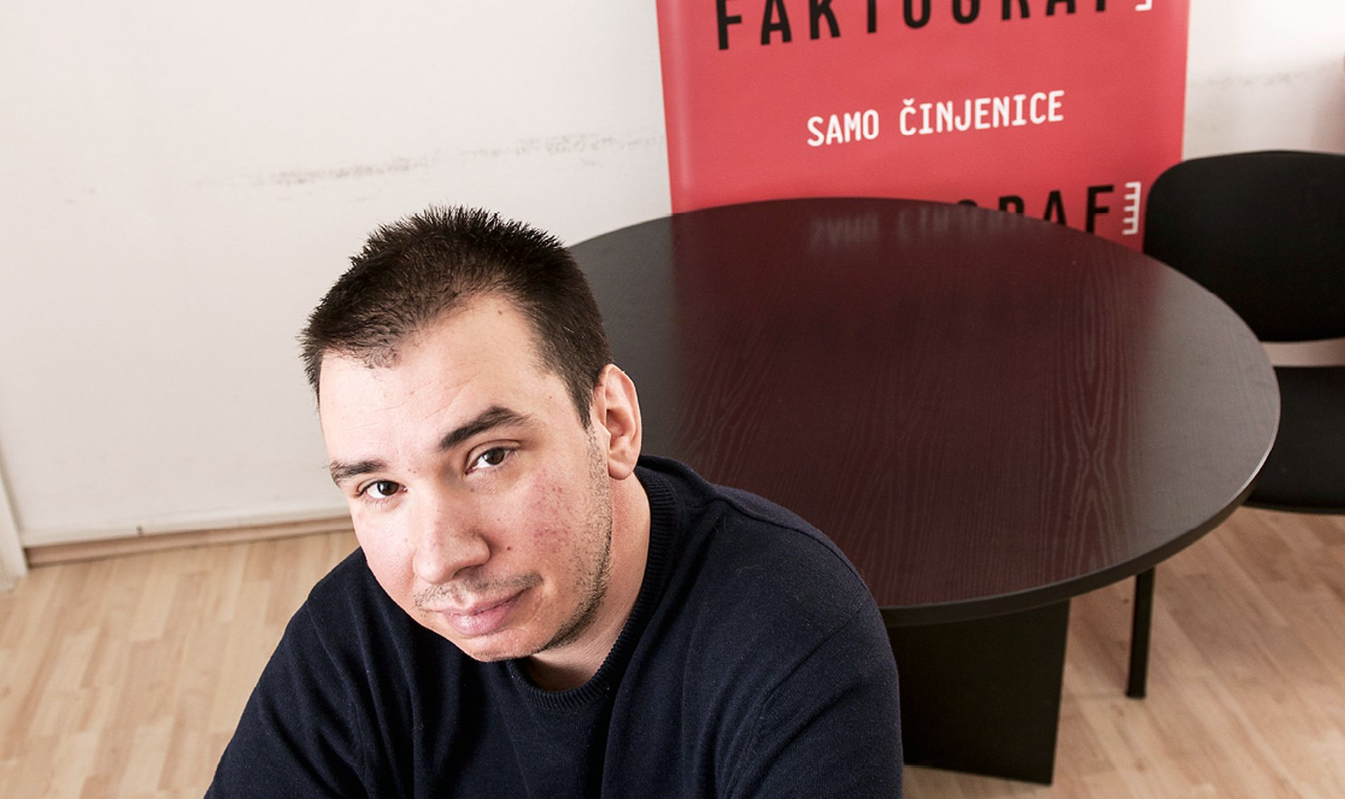 Faktograf.hr: 'Lovimo najveće lažove u hrvatskoj politici'