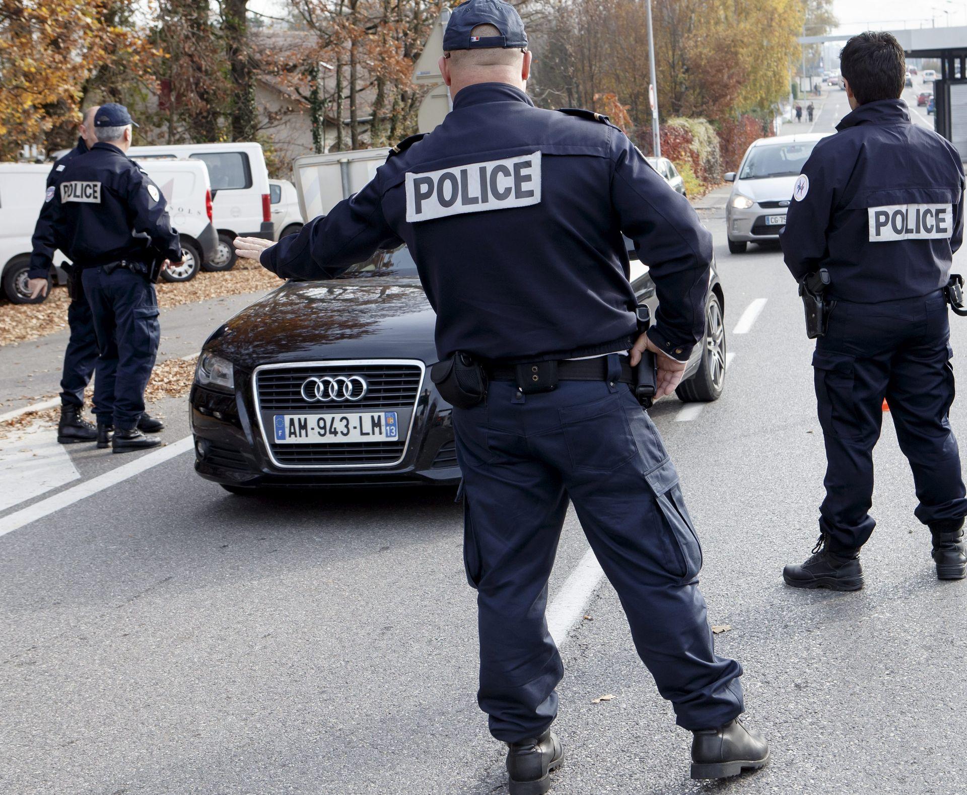 UHIĆENI U ŽENEVI: Kod dvojice Sirijaca pronađeni tragovi eksploziva u autu