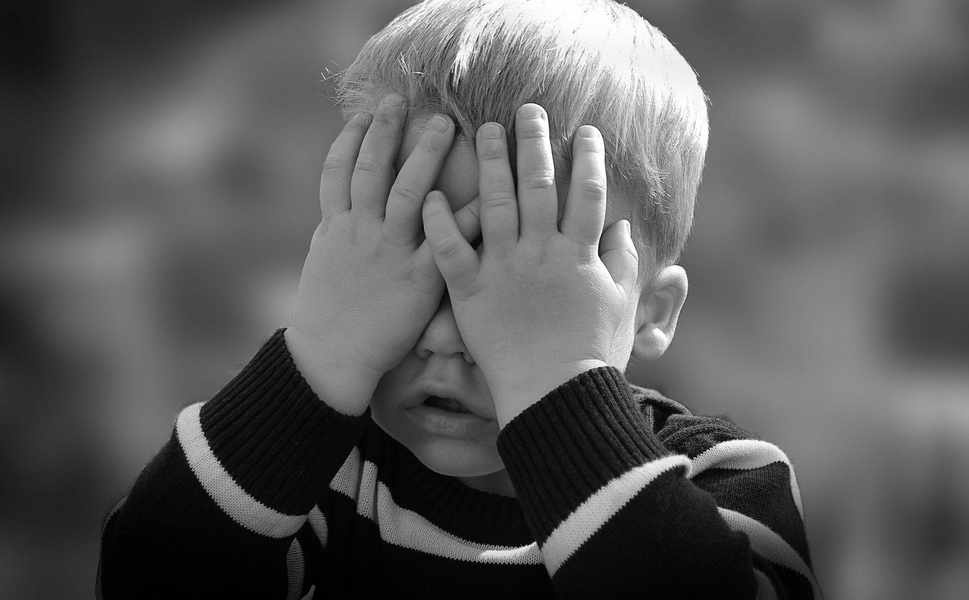 Ovrha nad djetetom – mučan i traumatičan postupak za sve