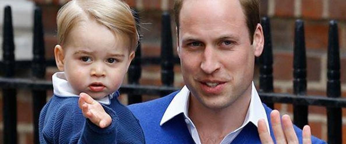 VIDEO: Vojvoda od Cambridgea poslao prigodnu poruku za Dan očeva