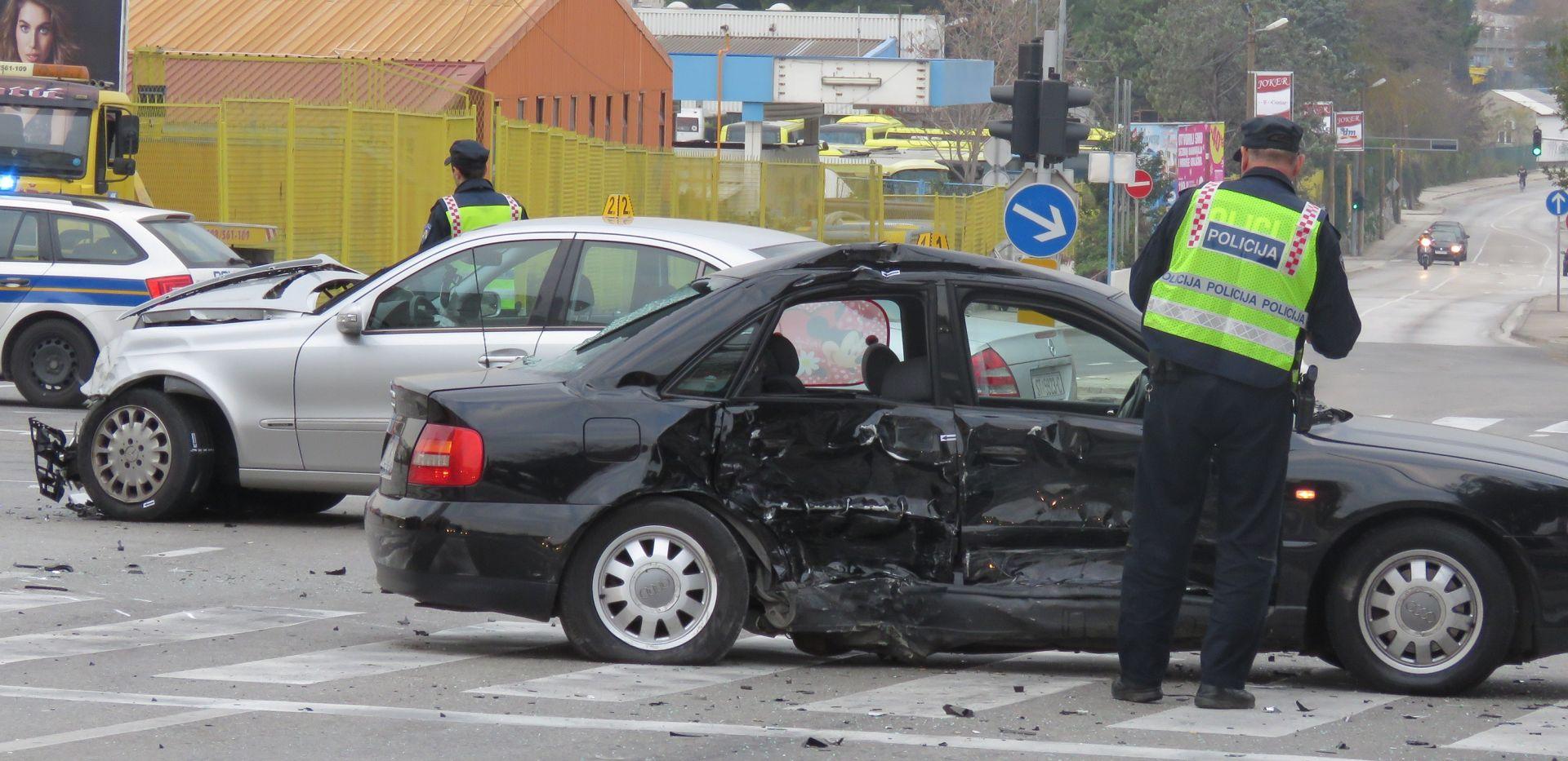 SIGURNOST U PROMETU: Svaku osmu prometnu nesreću skrivi alkoholizirani vozač