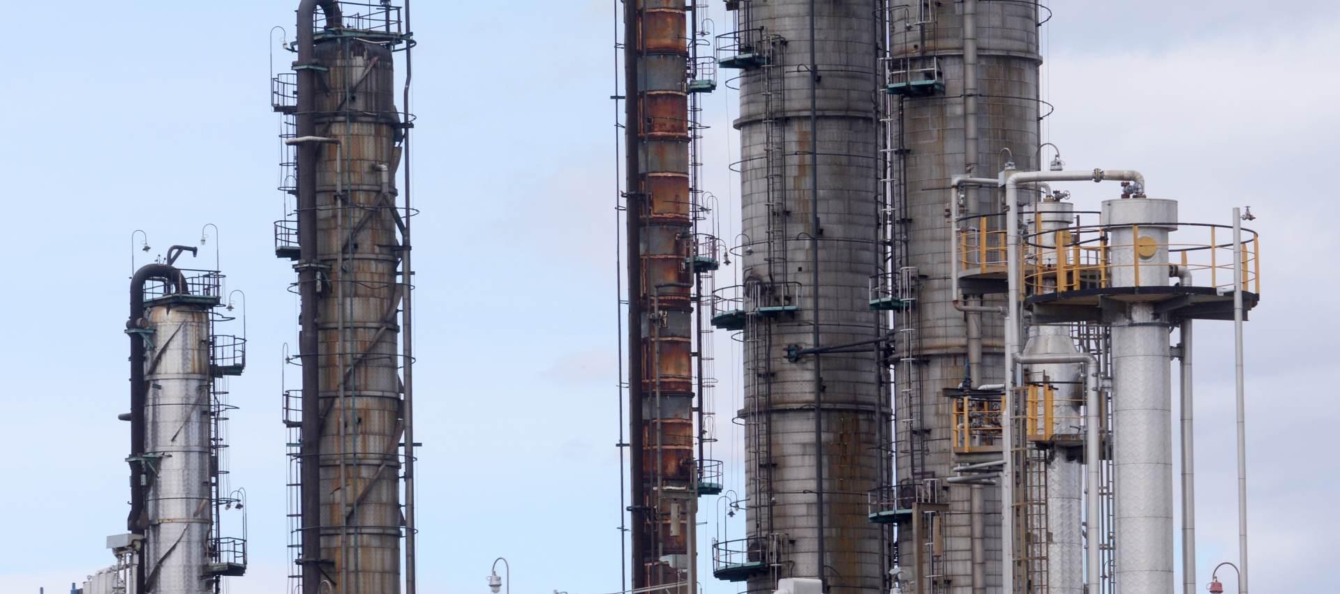 Ina: Organizacijske promjene u sisačkoj Rafineriji radi poboljšanja poslovanja