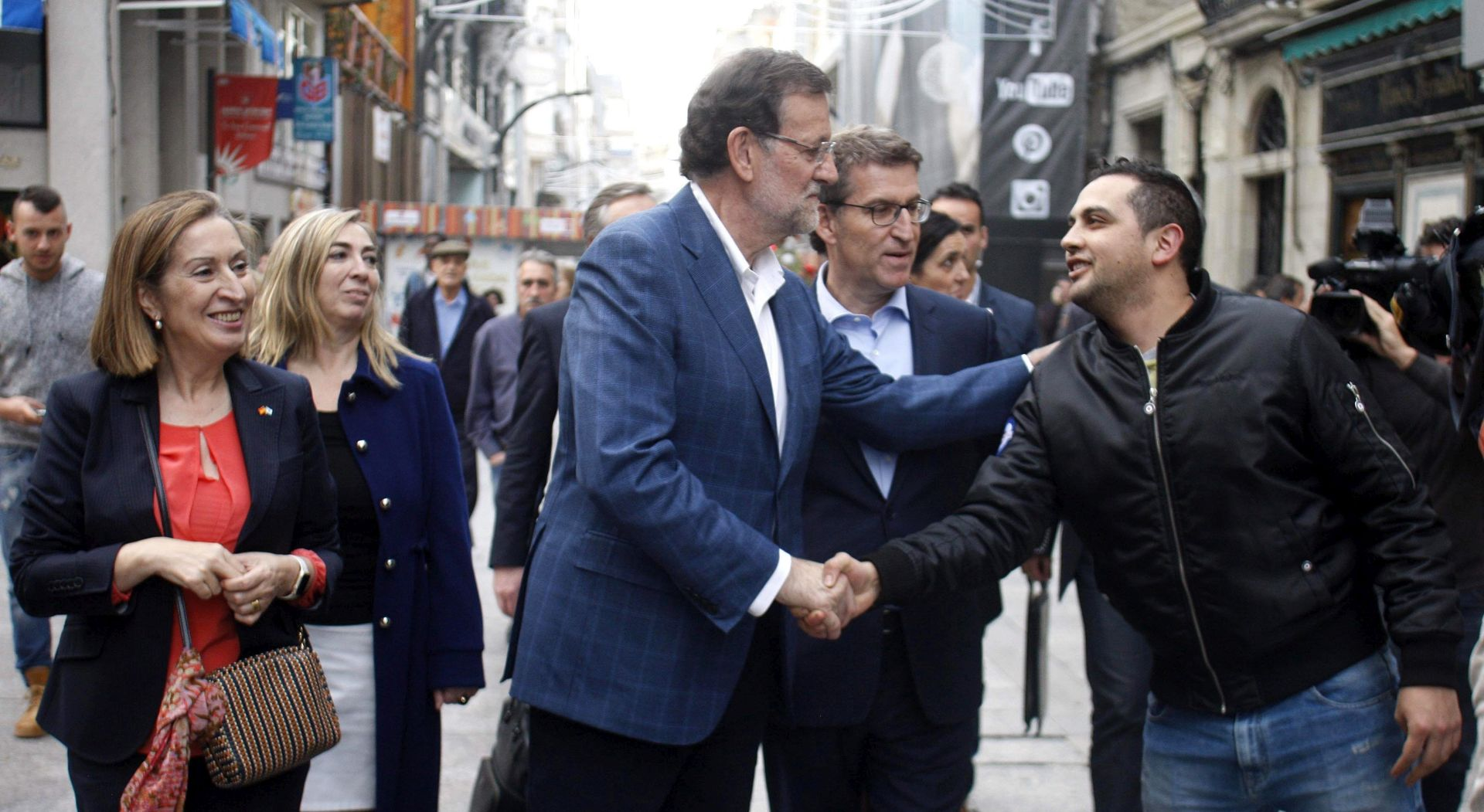 POSLAO PISMO: Izbjeglica kojeg je srušila mađarska novinarka traži pomoć premijera Španjolske