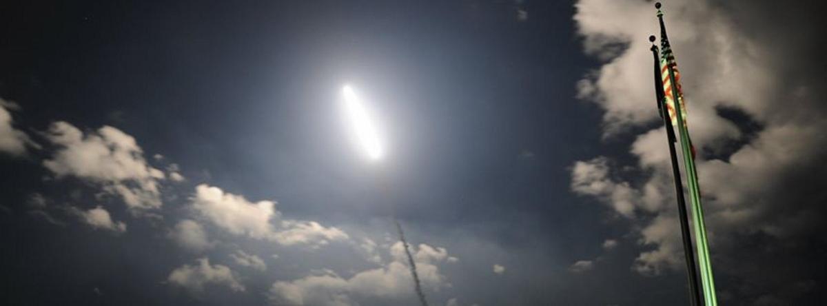 VIDEO: SAD postavile prvu raketnu bazu u Europi