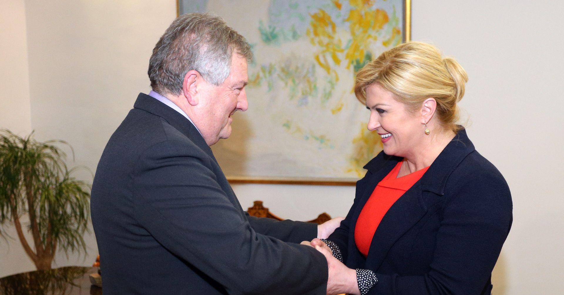 USKOK NAREDIO ISTRAGU: Očekuje se istraga navoda Mirka Raškovića