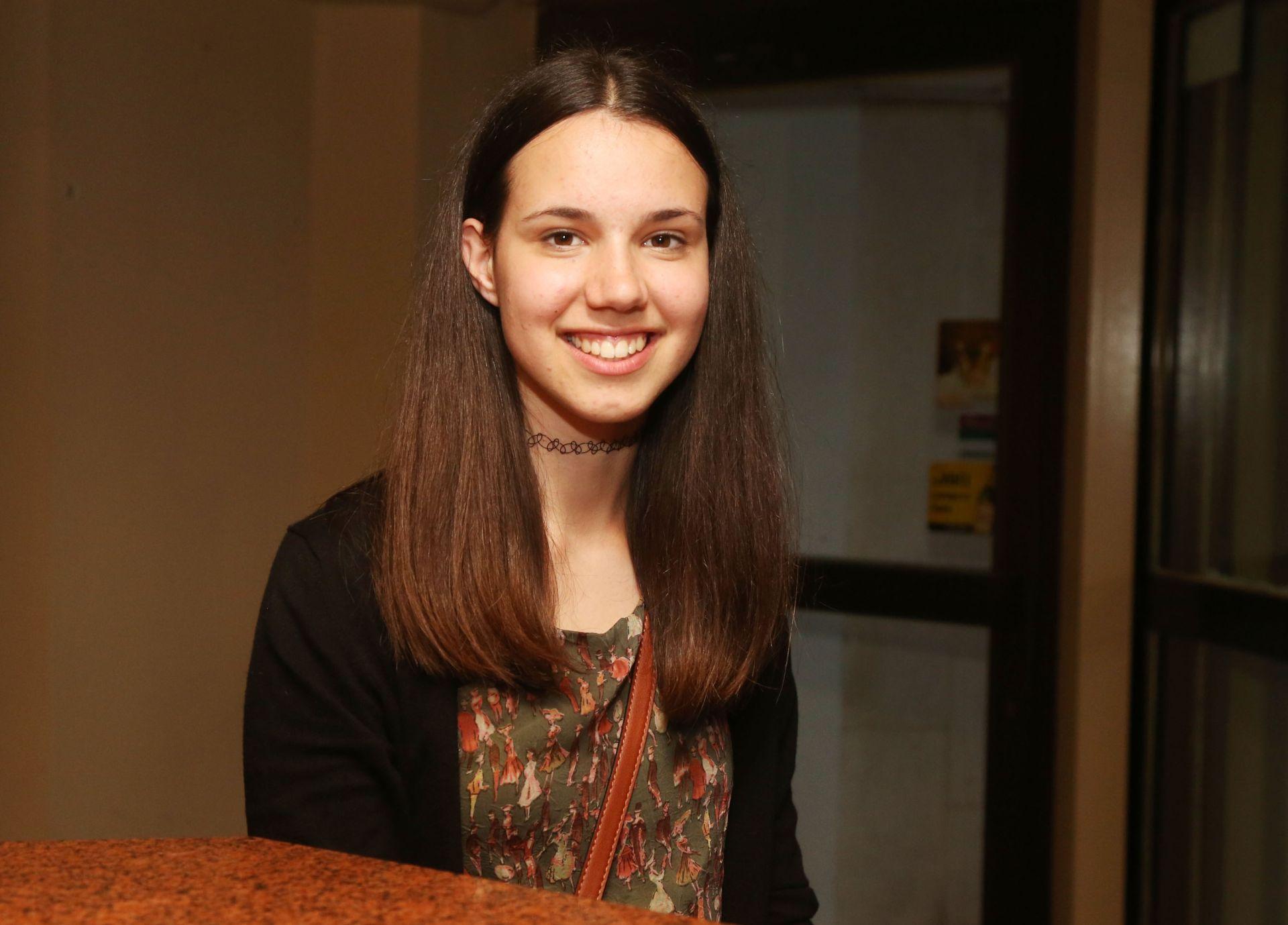 NAJLJEPŠI POKLON ZA BOŽIĆ: Rebeka iz Primoštena, nakon operacije u Americi, može uživati u životu punim plućima