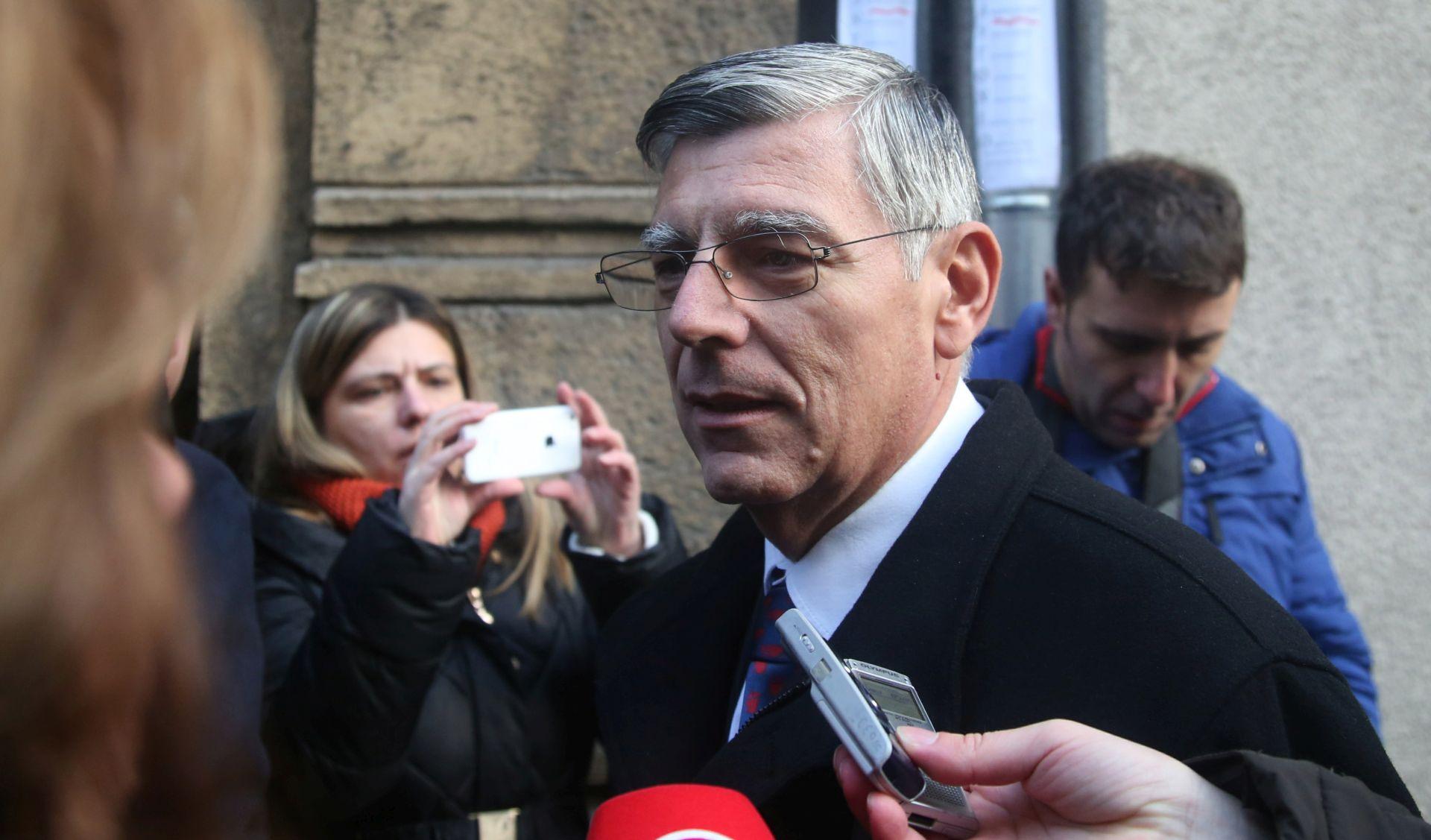 Željko Reiner: Očekujem da ću biti izabran jednoglasno