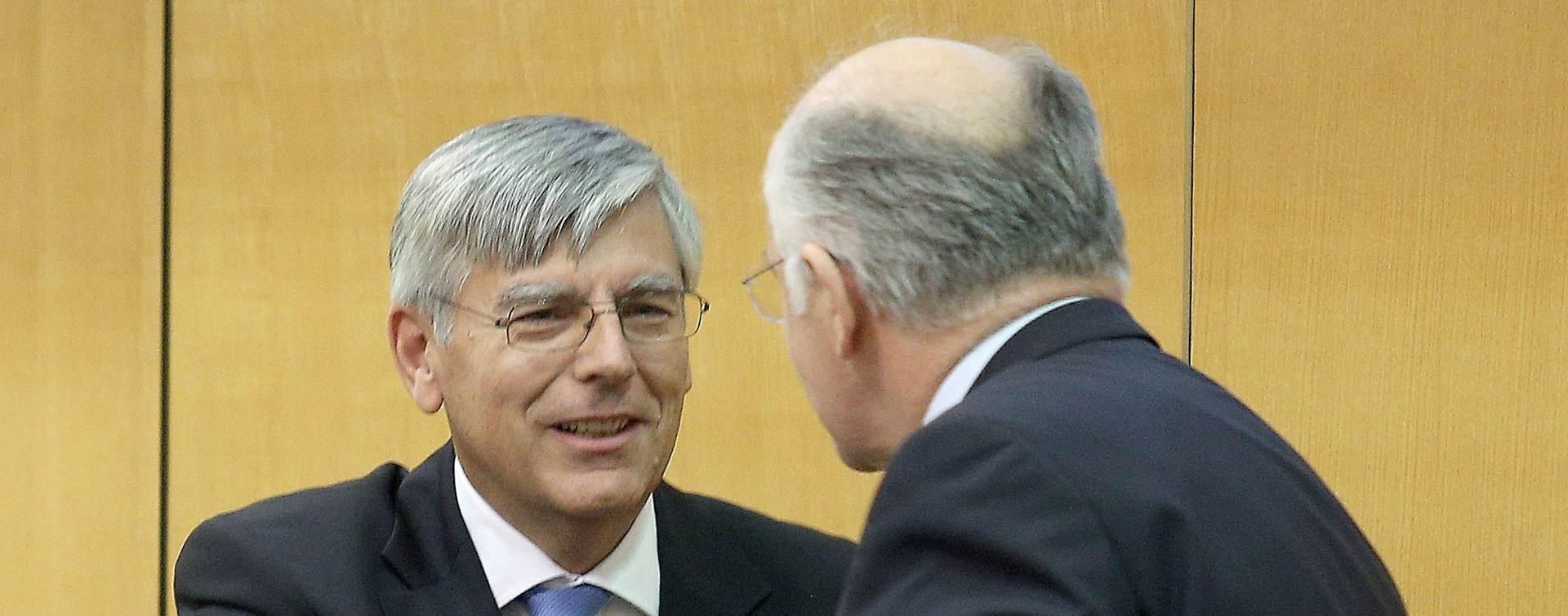 Reiner:  Predložit ću da se Sabor preimenuje u Hrvatski državni sabor