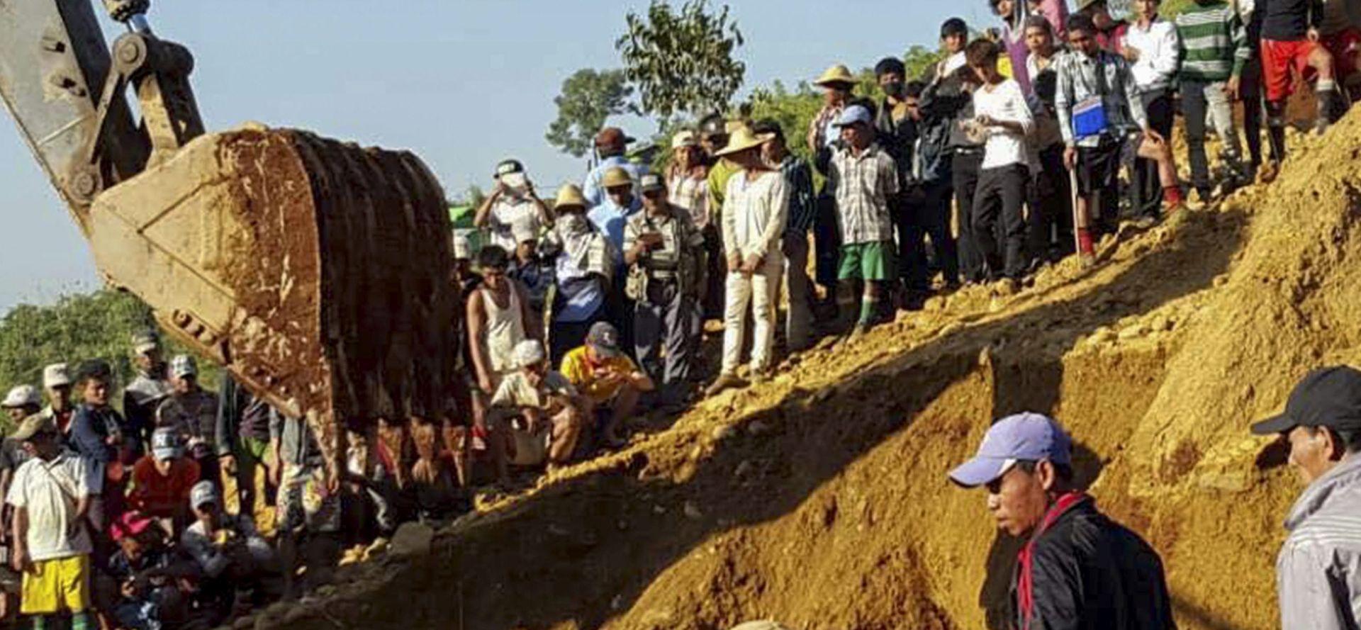 SKOČIO U RUDNIK: Vlasnik rudnika u Kini nakon nesreće počinio samoubojstvo