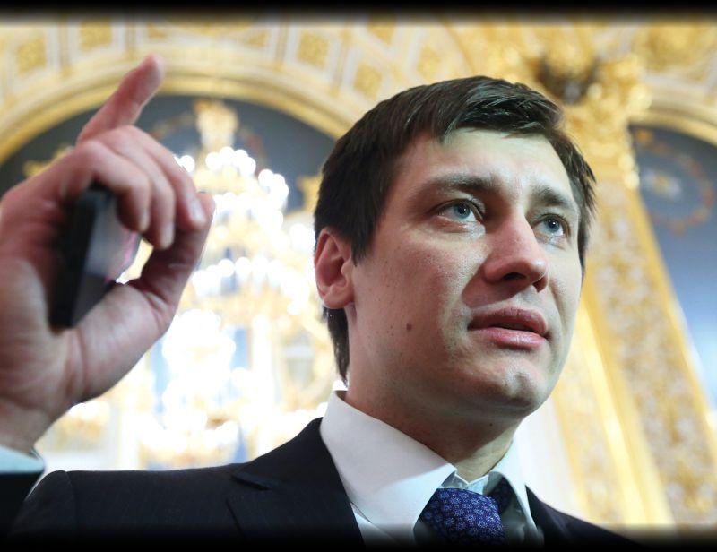 Jedini glas protiv Putina u ruskom parlamentu