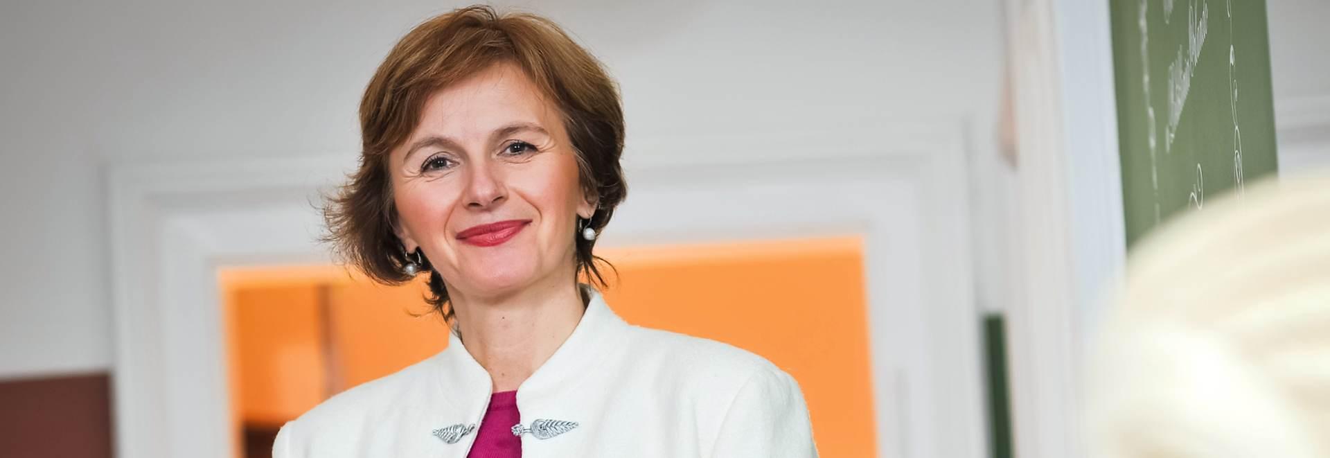 Sanja Toljan: 'Našim političarima fali testosterona i zato nemaju zdrave pameti da sastave vladu'