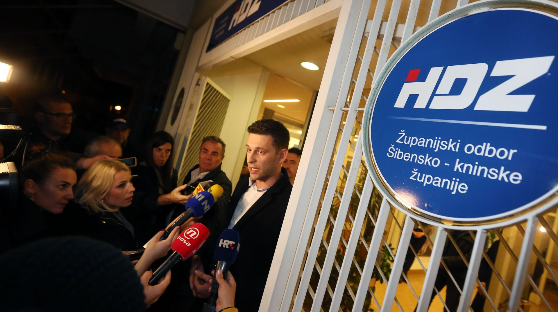 KARAMARKO I PETROV: I HDZ na sastanku s Mostom u ponedjeljak