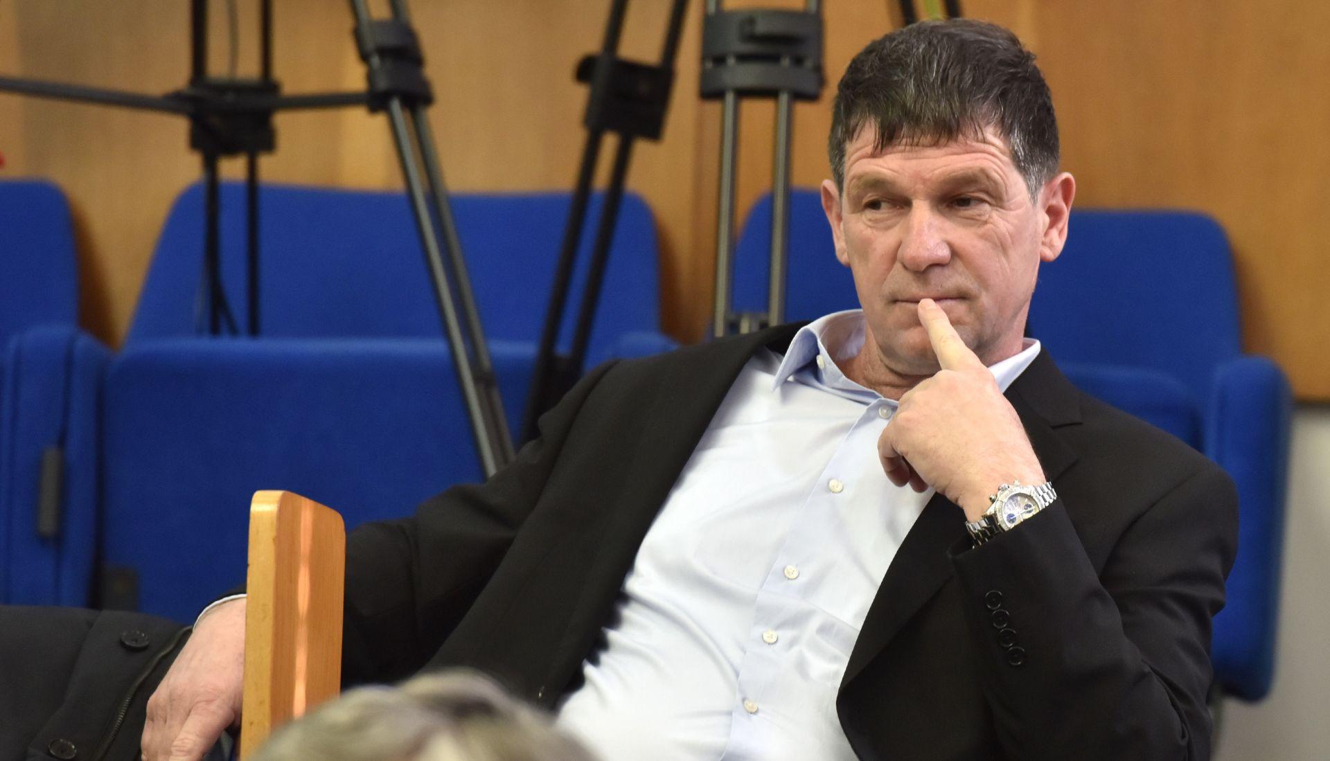 PODIGNUTA OPTUŽNICA: Reno Sinovčić i još sedam osoba oštetili državu za milijune