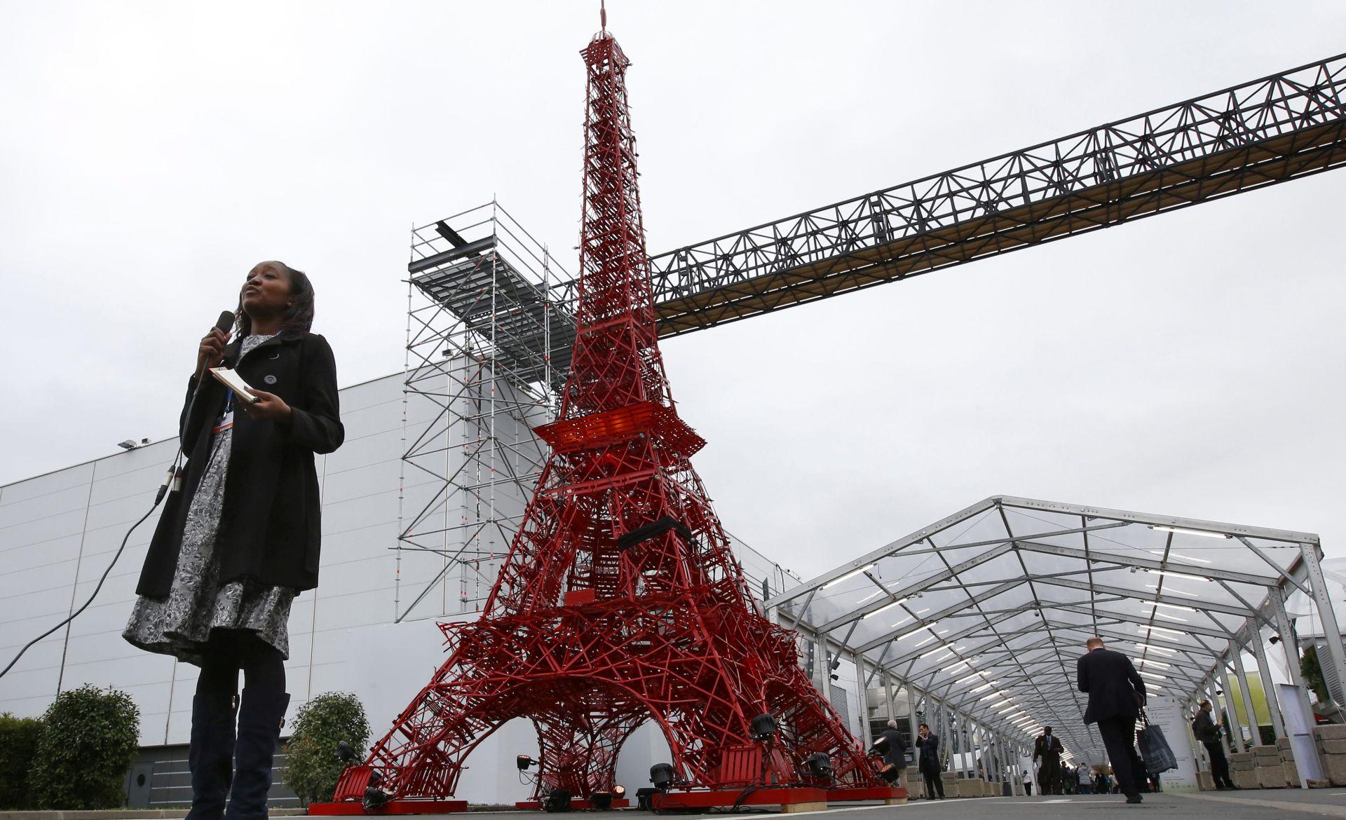NAPREDAK COP21: Dogovor o petogodišnjoj reviziji smanjenja emisija