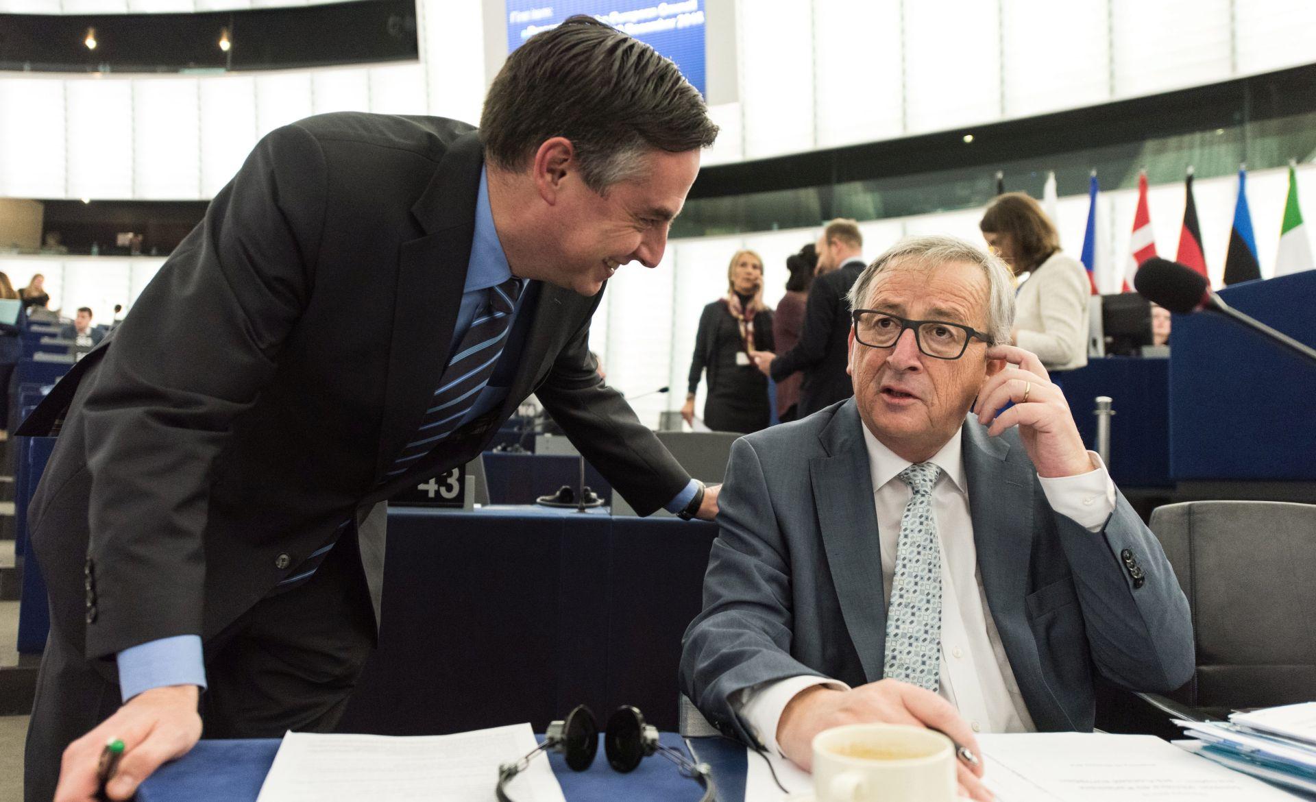 SUMMIT EU: Britansko pitanje i zaštita vanjskih granica glavne teme