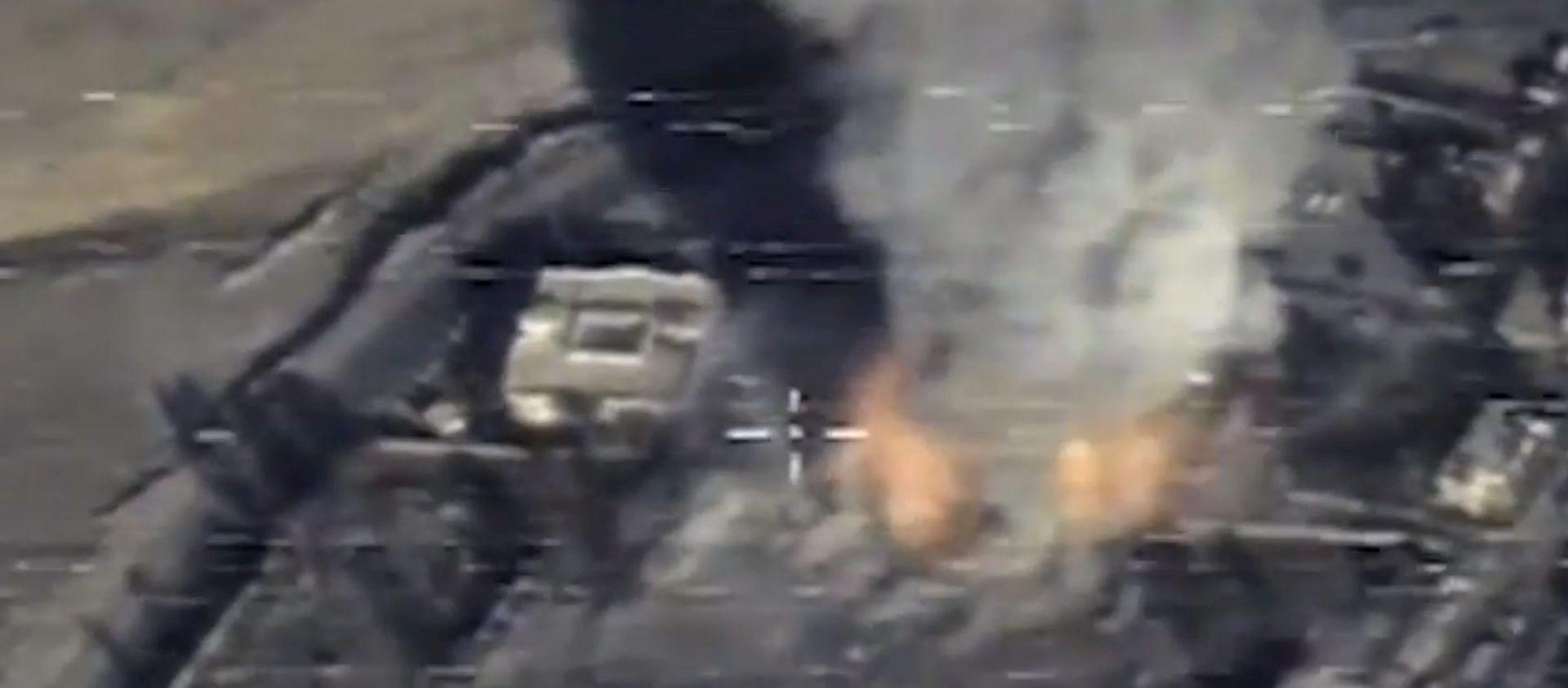VIŠE DESETAKA MRTVIH: Trostruki bombaški napad na sjeveroistoku Sirije