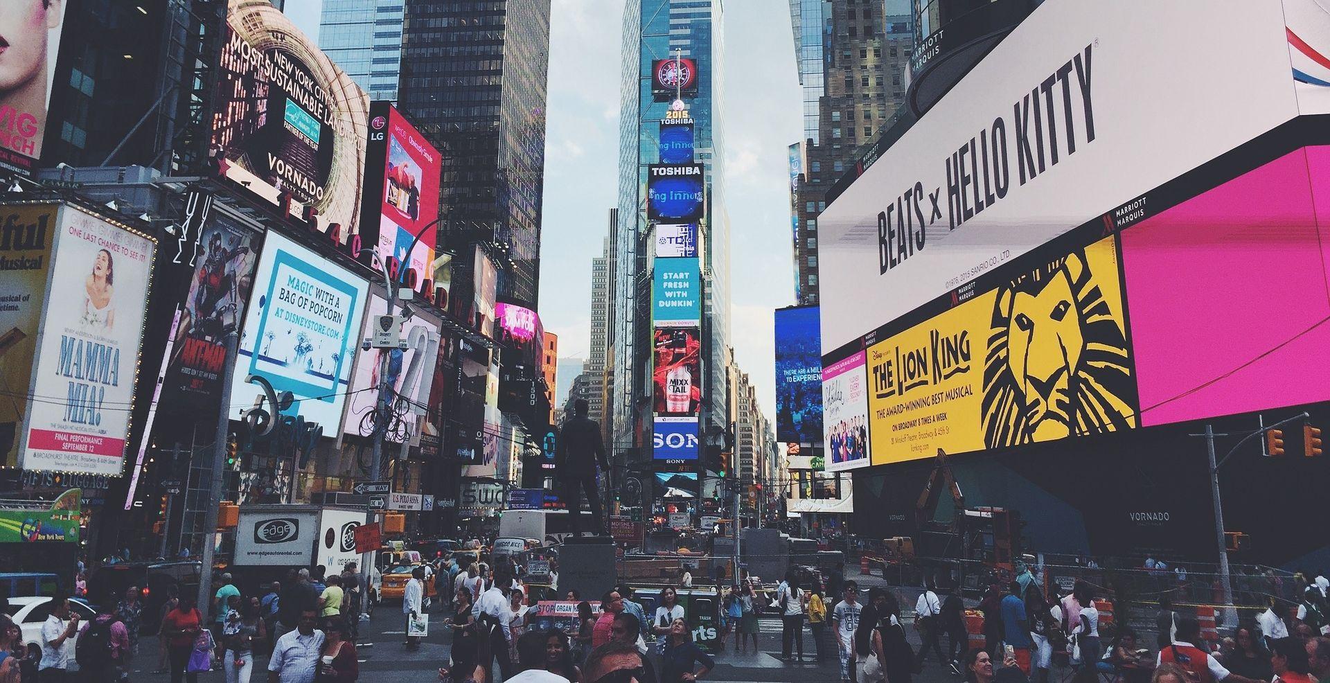 Američke vlasti uhitile 25-godišnjeg pristašu IS-a, planirao napad na New York u novogodišnjoj noći?