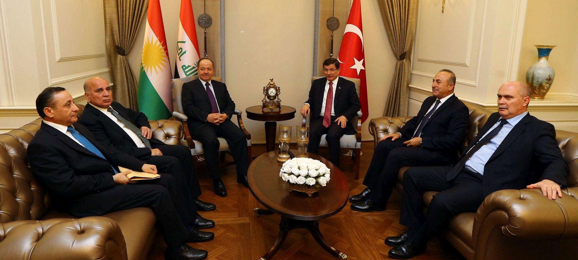 ZBOG SIGURNOSTI: Turska pozvala svoje državljane da napuste Irak