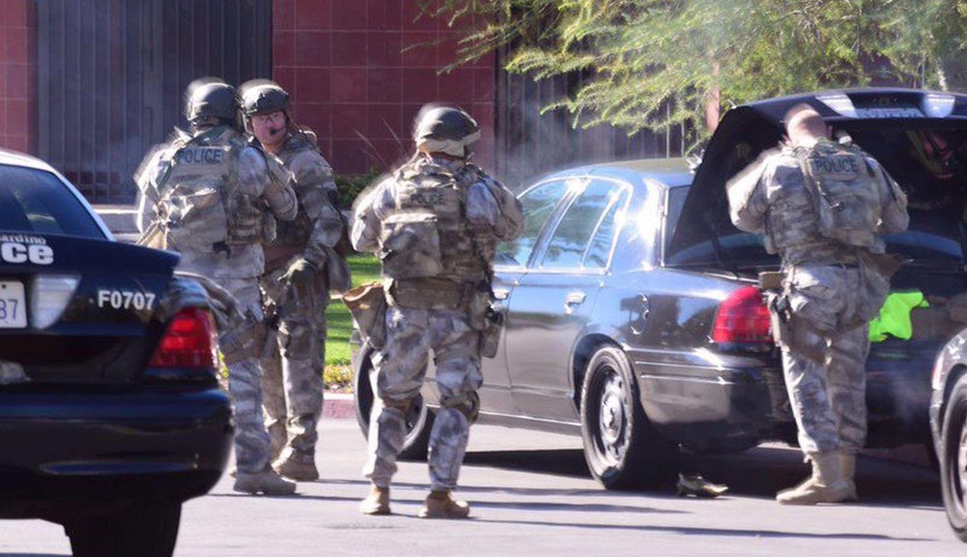 VIDEO UŽIVO Pokolj u Kaliforniji: 14 ubijenih, najmanje 20 ranjenih