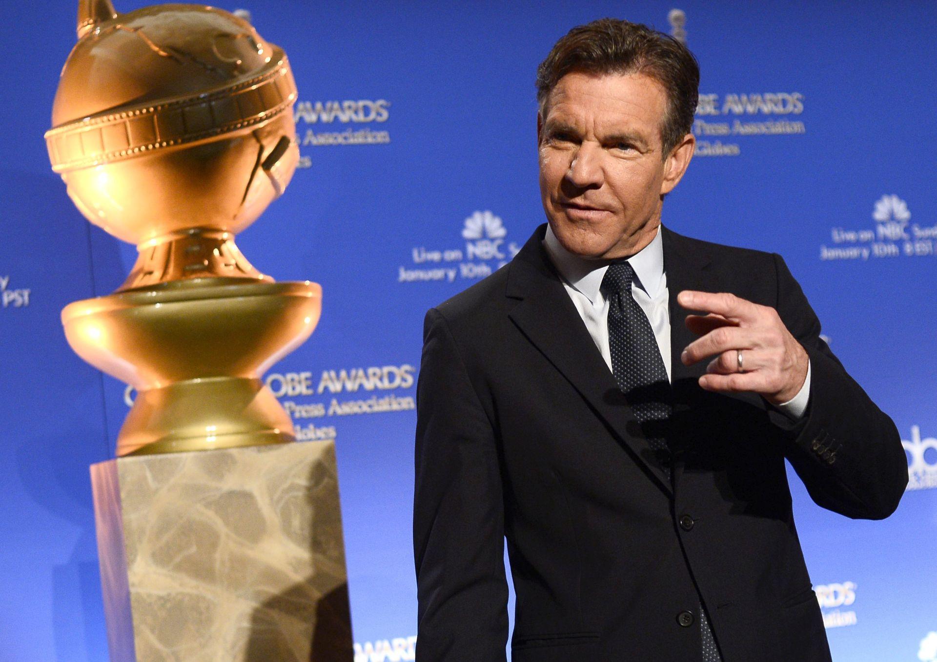 """ZLATNI GLOBUS: """"Carol"""" i """"The Big Short"""" osvojili najviše nominacija"""