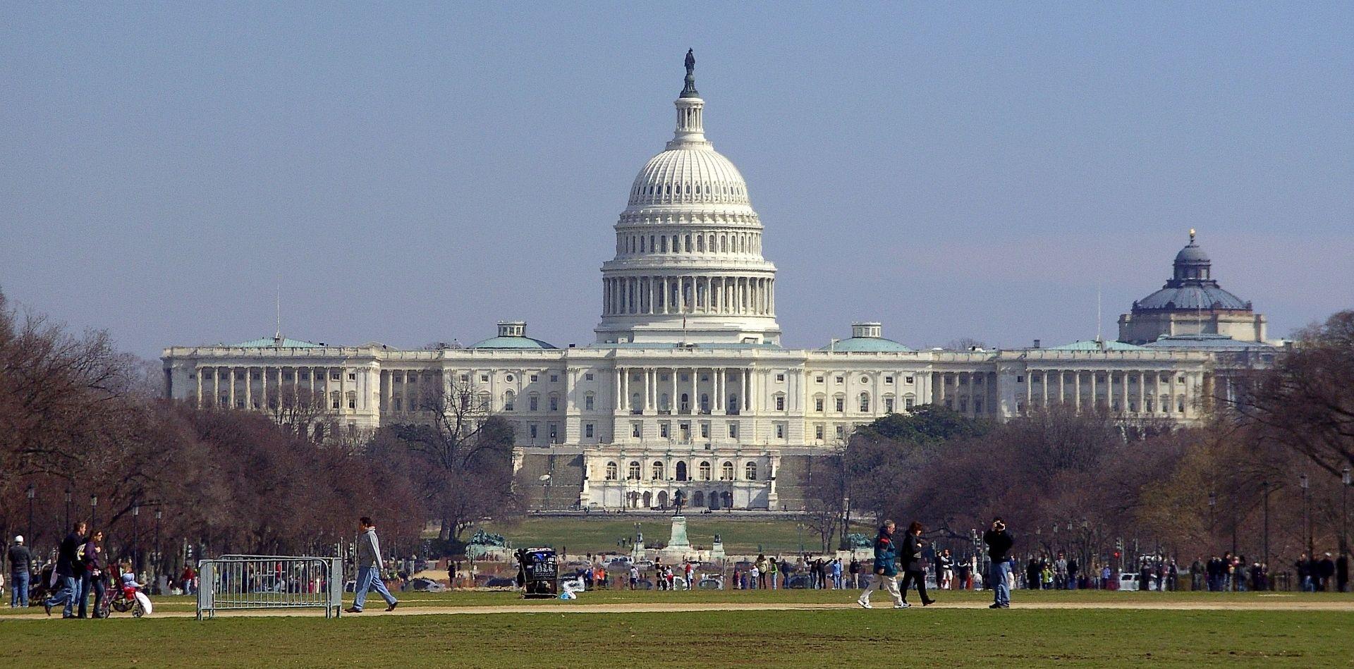 SAD: Zastupnički dom Kongresa izglasao stroži vizni režim