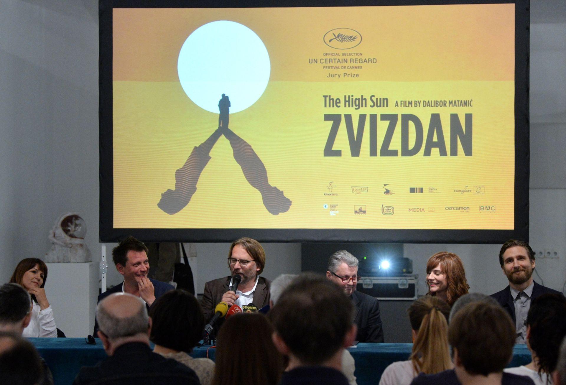 """SATELLITE: Matanićev """"Zvizdan"""" nominiran za nagradu Međunarodne novinarske akademije"""