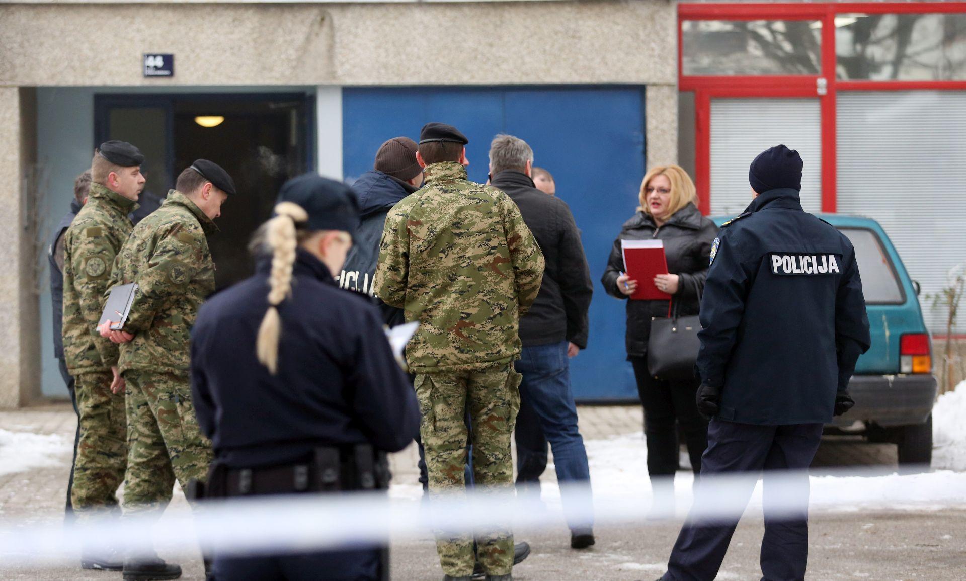 TRAGEDIJA U ŠPANSKOM: Ubojica je već bio prijavljivan za obiteljsko nasilje